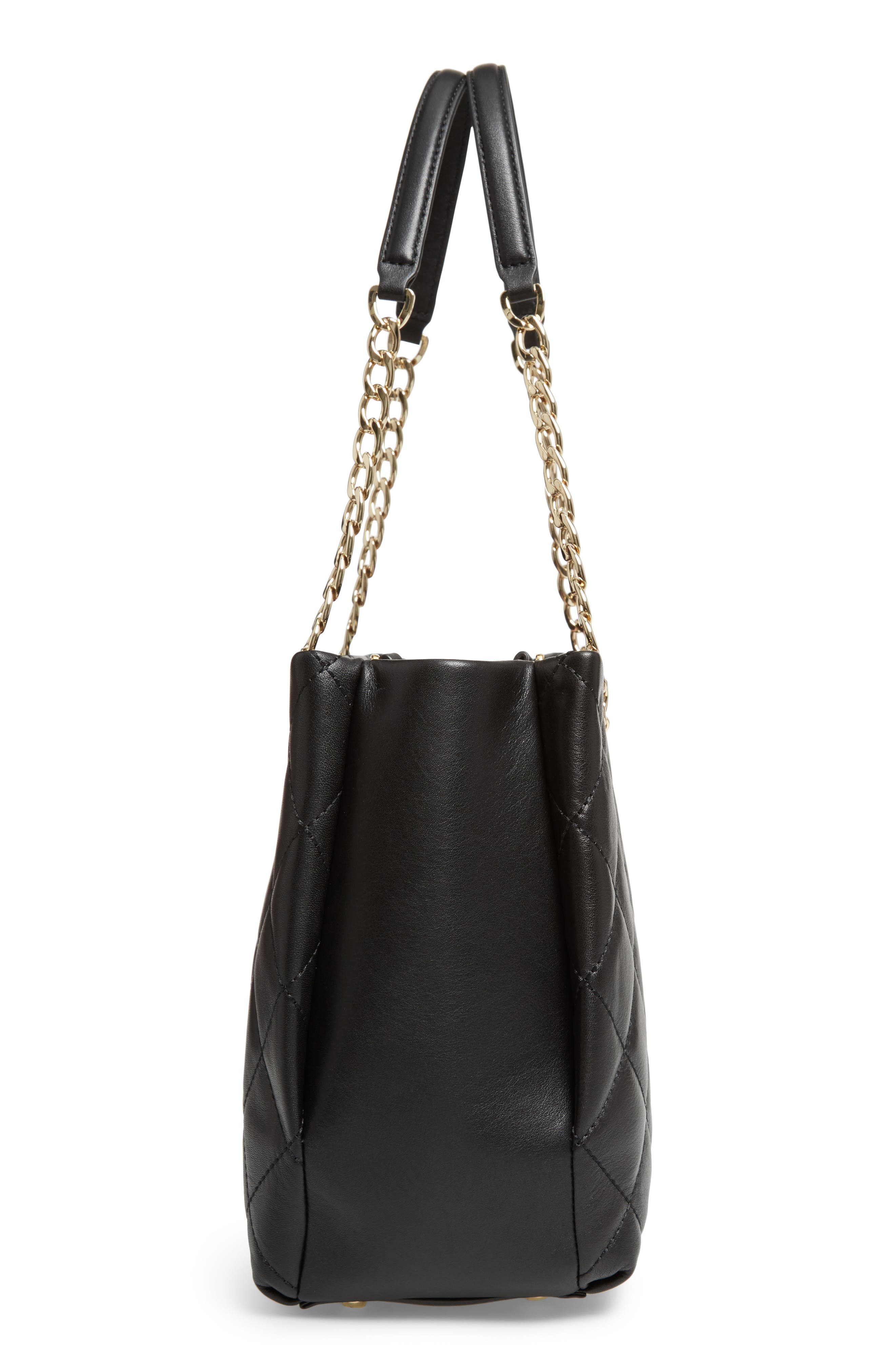 Alternate Image 5  - kate spade new york emerson place - allis leather tote