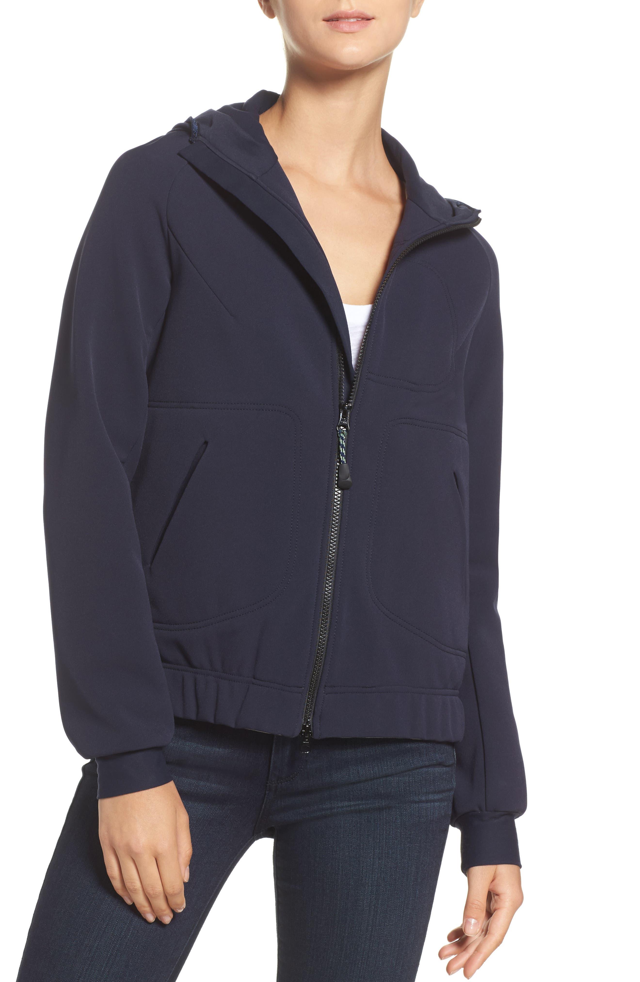LNDR Stunt Weatherproof Hooded Jacket
