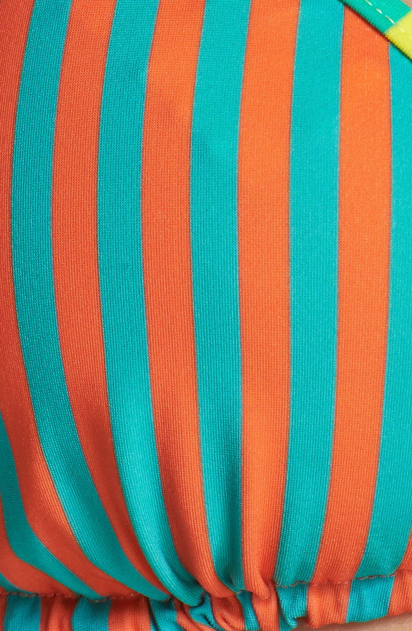 Alternate Image 5  - Diane von Furstenberg Triangle Bikini Top