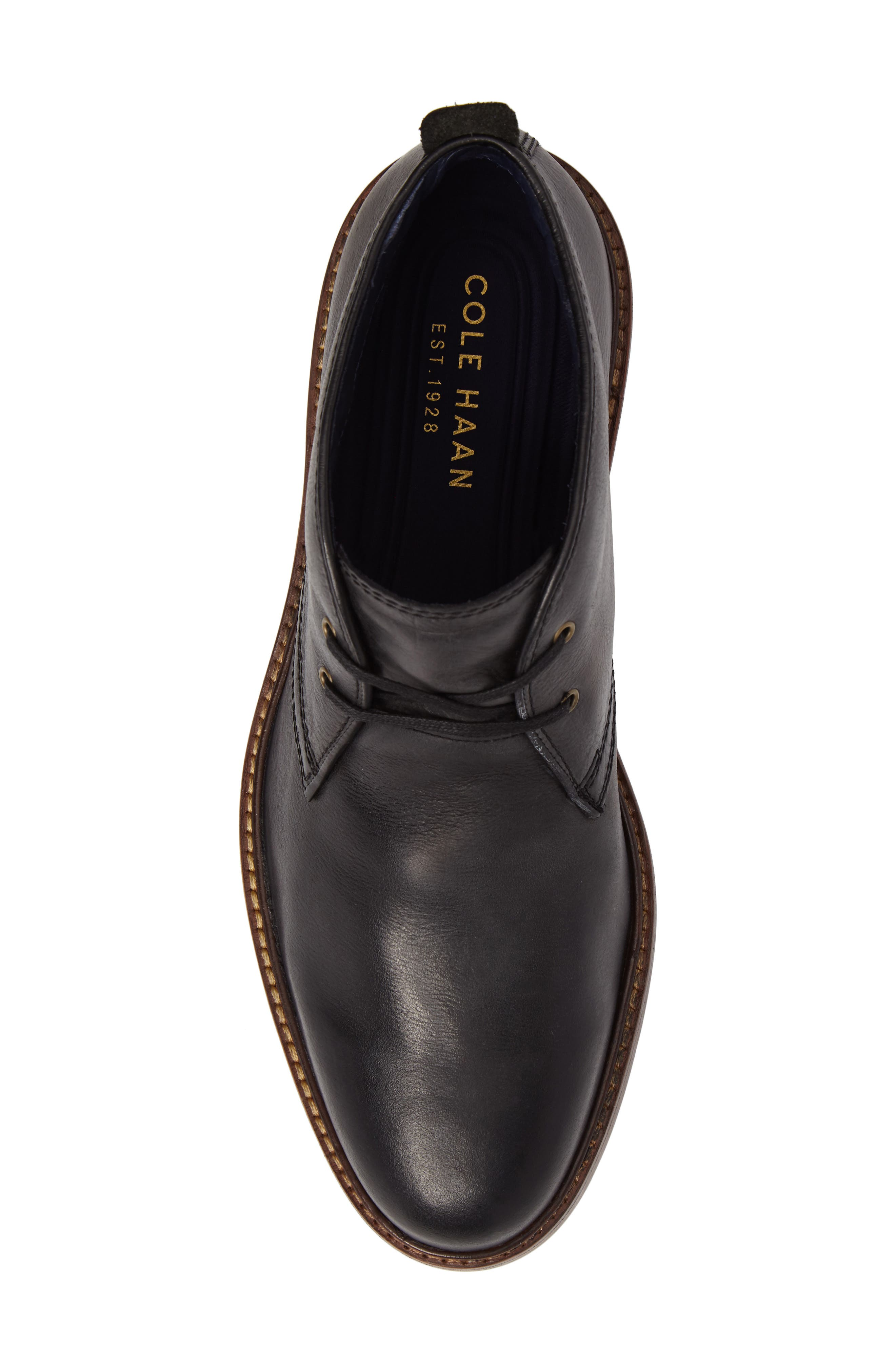 Alternate Image 5  - Cole Haan Tyler Chukka Boot (Men)