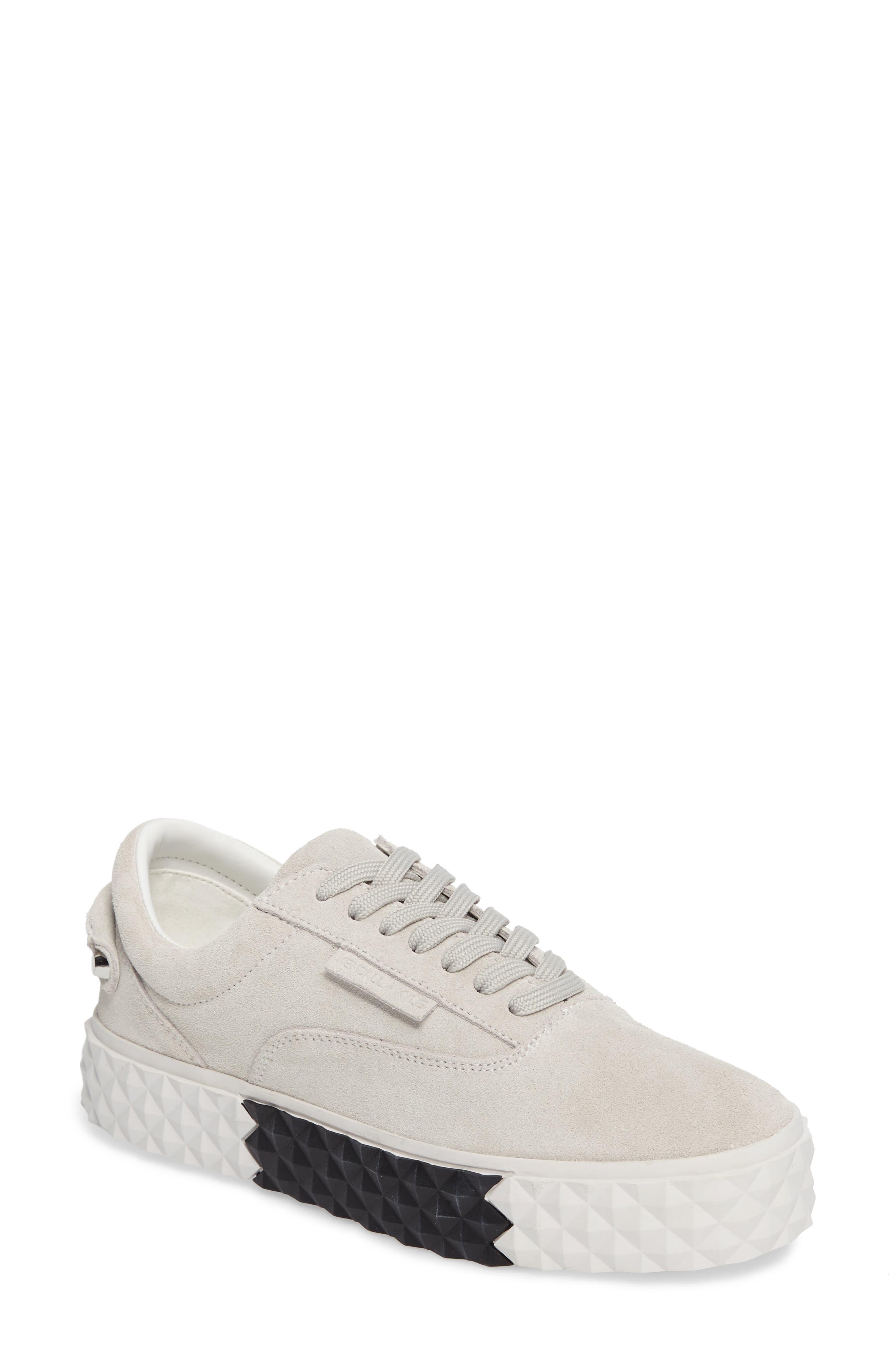 Reign Platform Sneaker,                             Main thumbnail 1, color,                             White