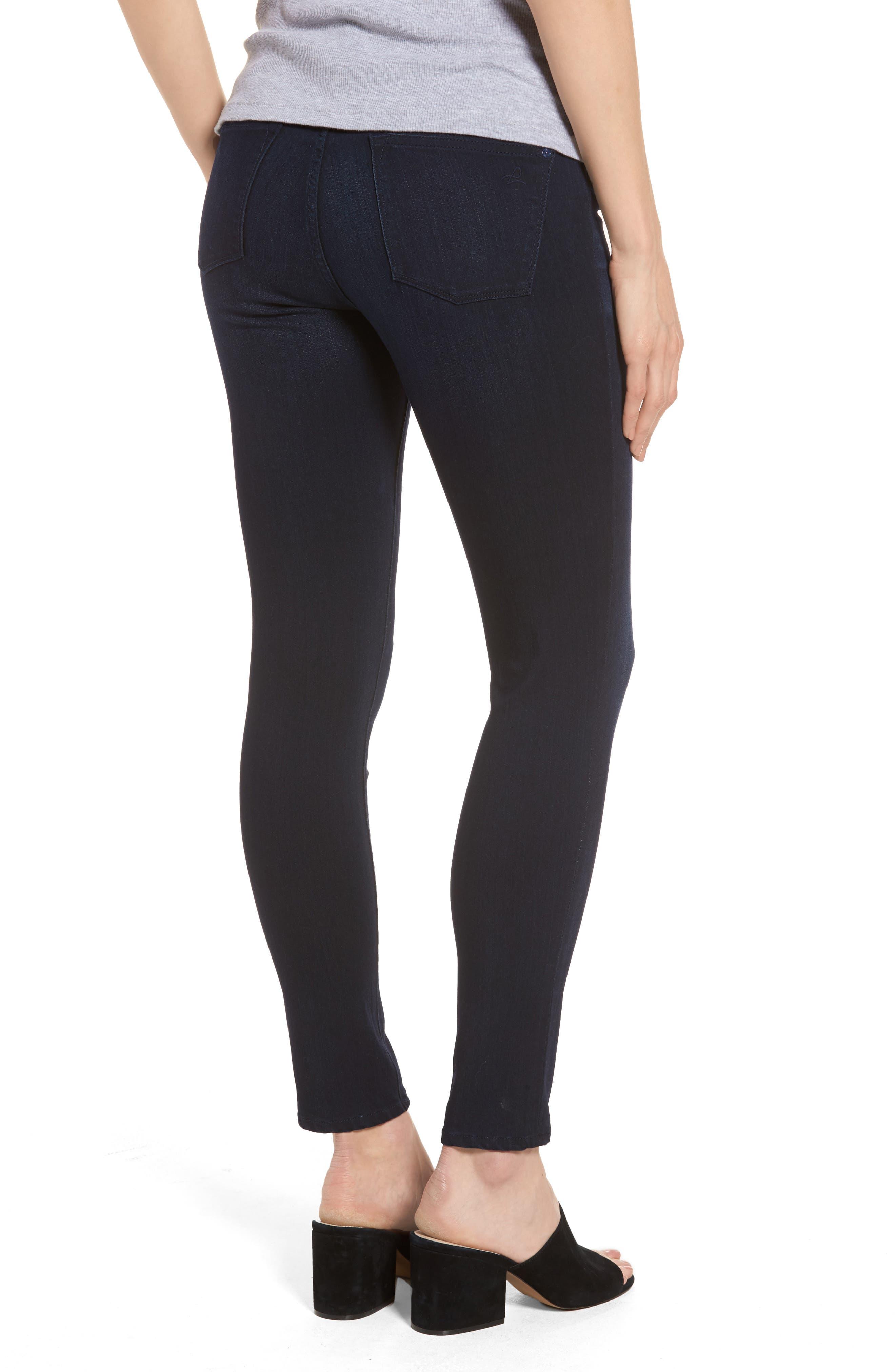 Emma Power Legging Maternity Jeans,                             Alternate thumbnail 2, color,                             Token