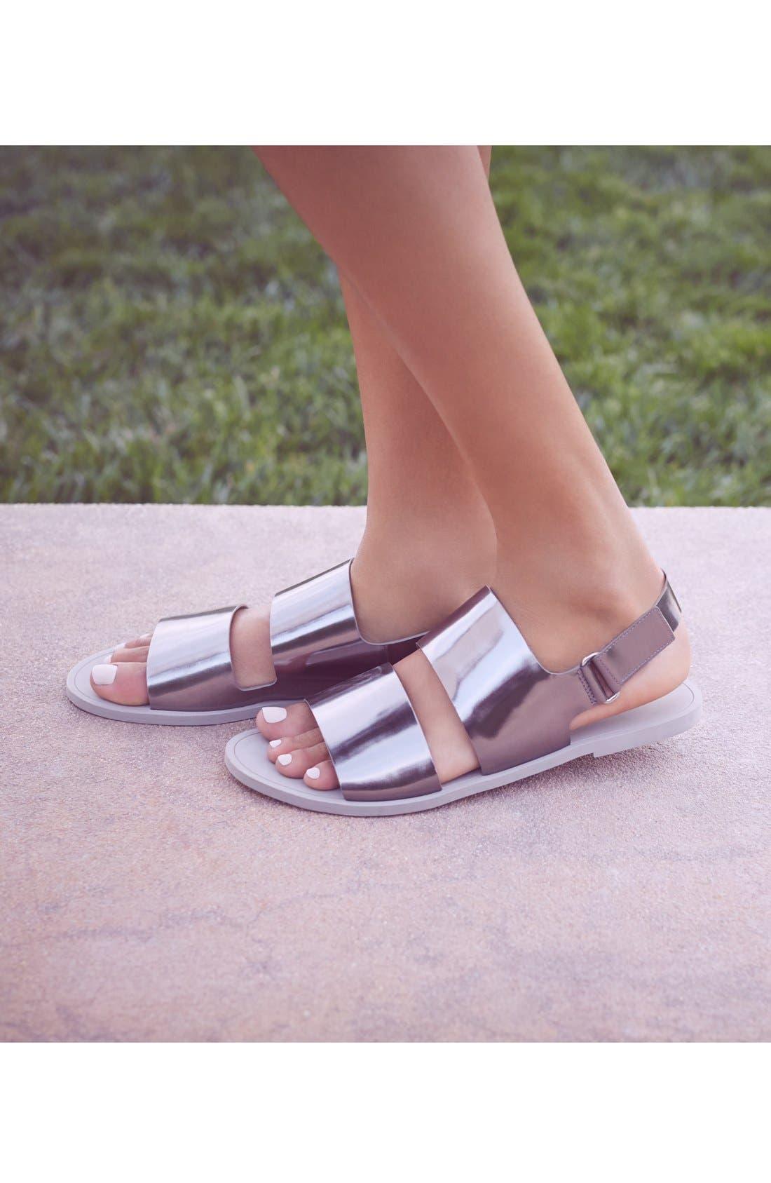 Alternate Image 6  - Vince 'Sorce' Sandal (Women)