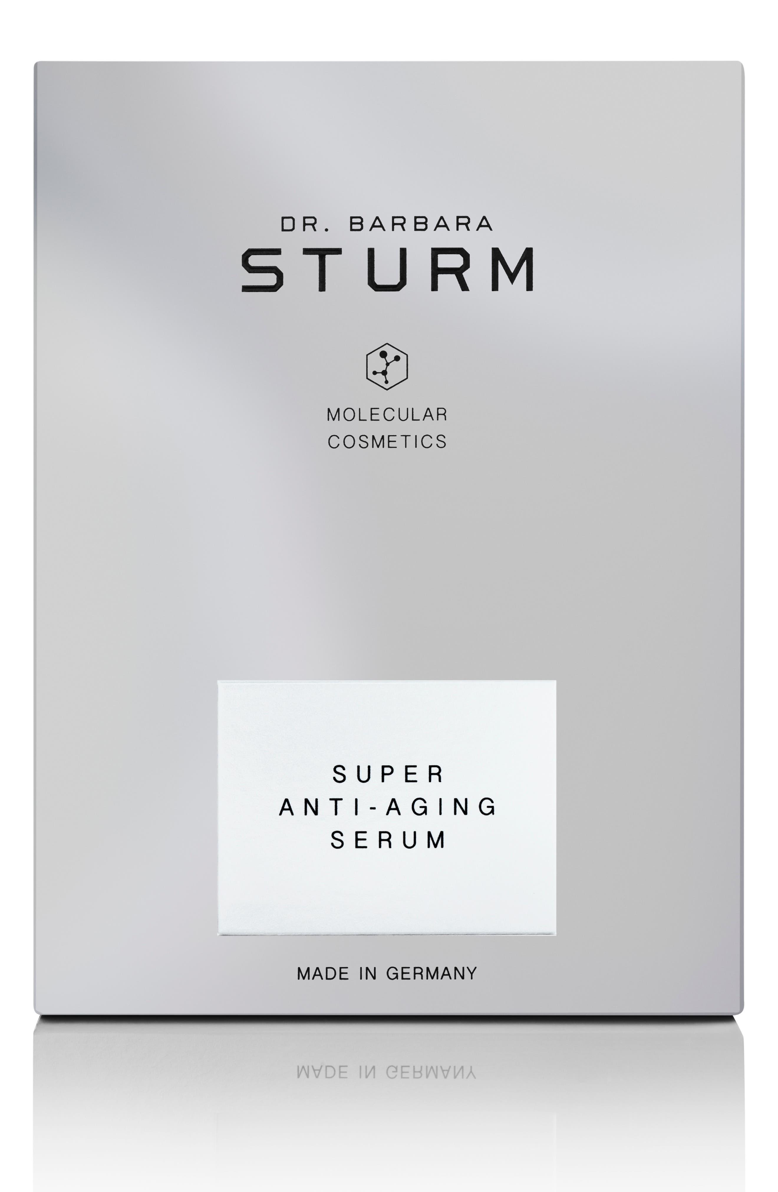 Alternate Image 2  - Dr. Barbara Sturm Super Anti-Aging Serum