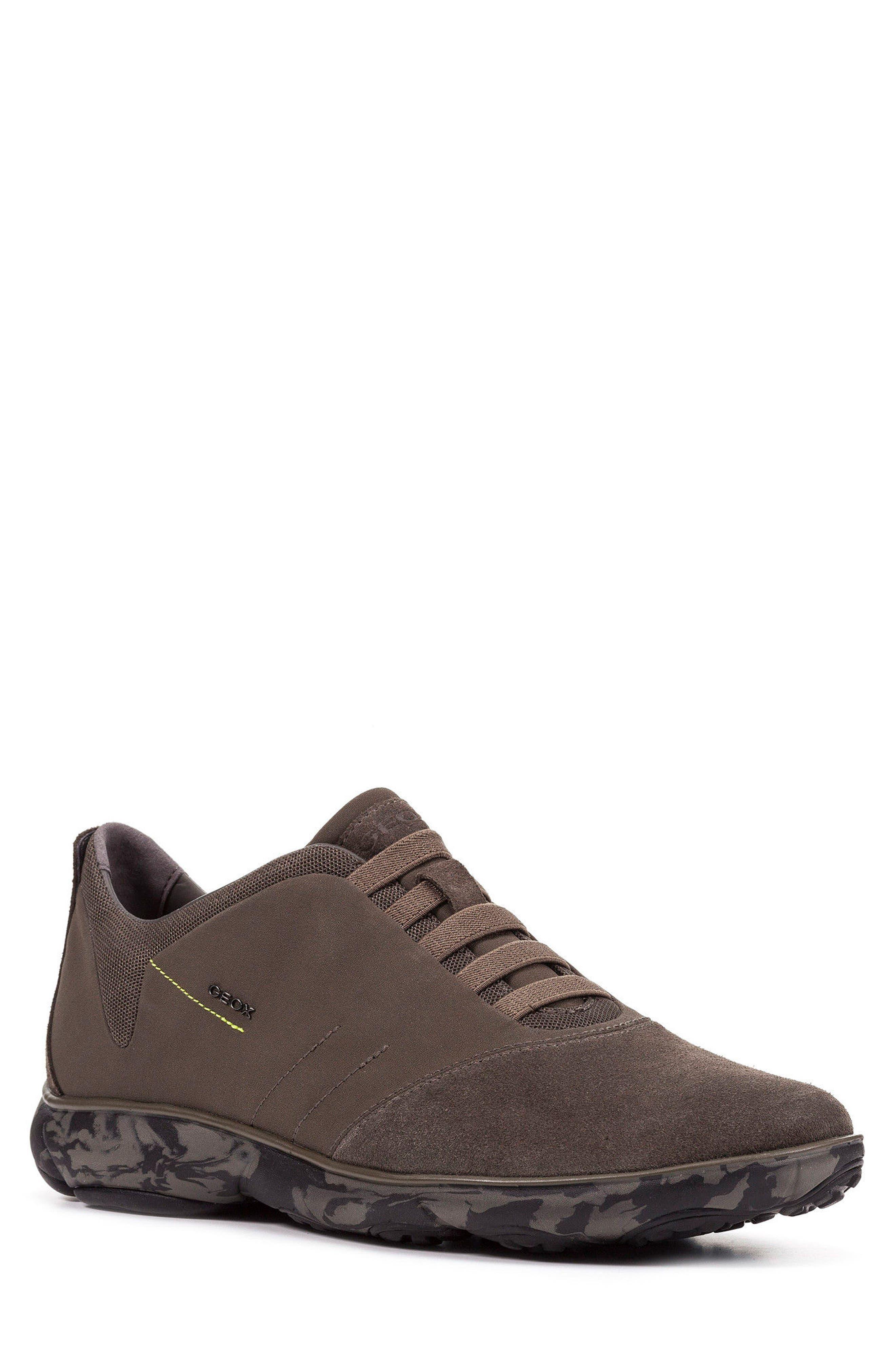 Geox 'Nebula 24' Slip-On Sneaker (Men)