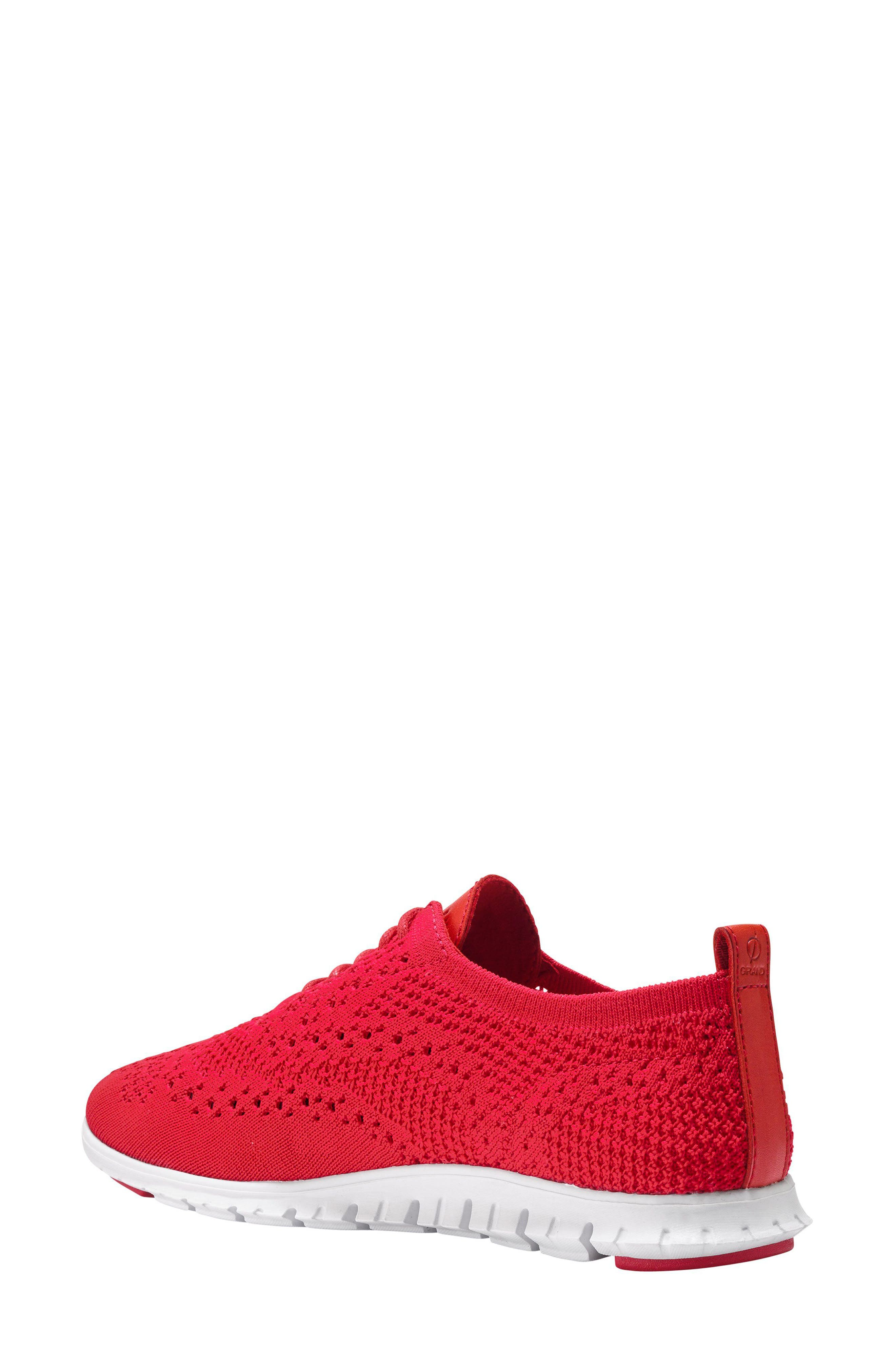 Alternate Image 2  - Cole Haan ZeroGrand Stitchlite Oxford (Women)