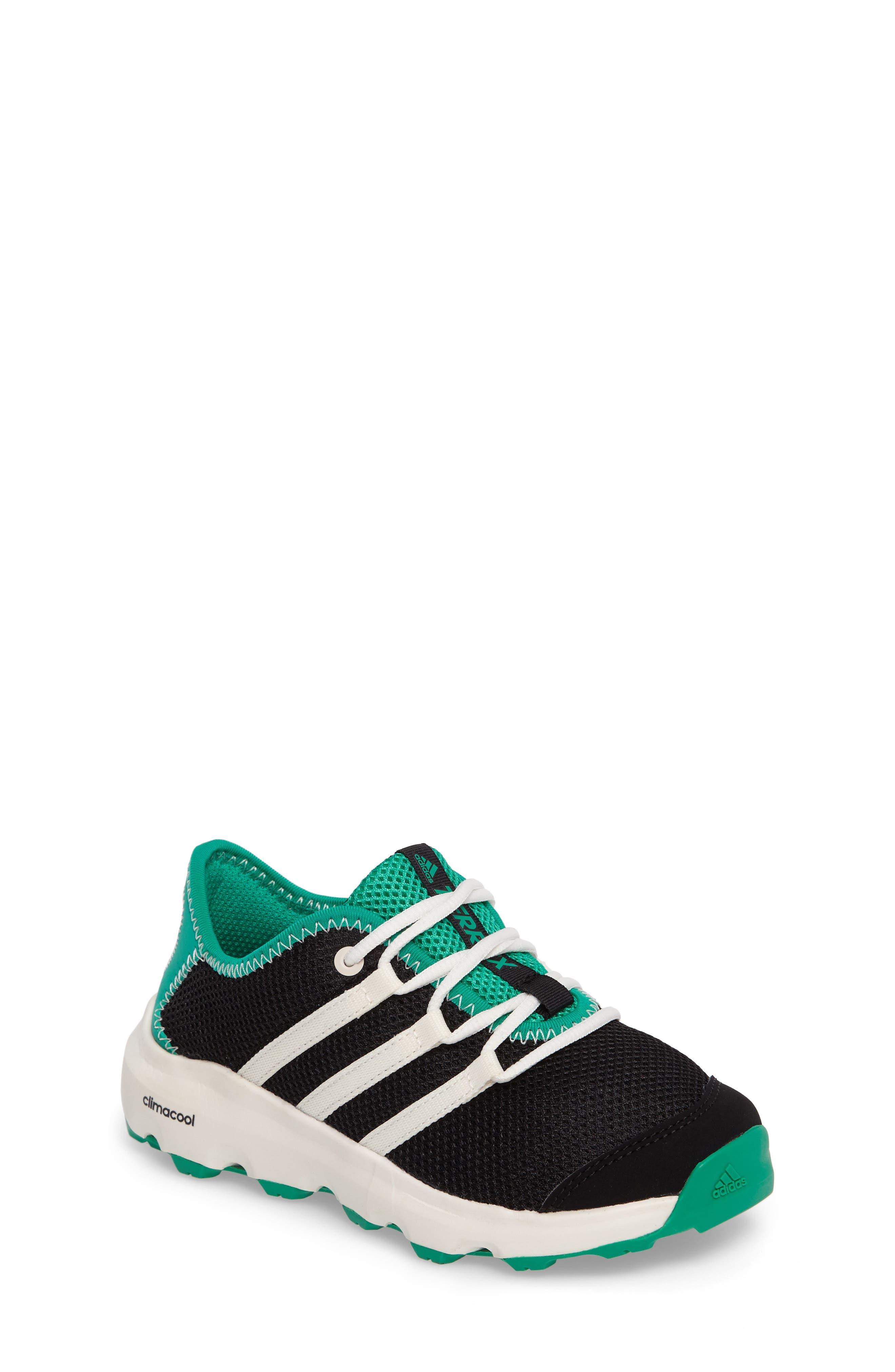 adidas Terrex Climacool� Voyager Sneaker (Toddler, Little Kid \u0026 Big ...