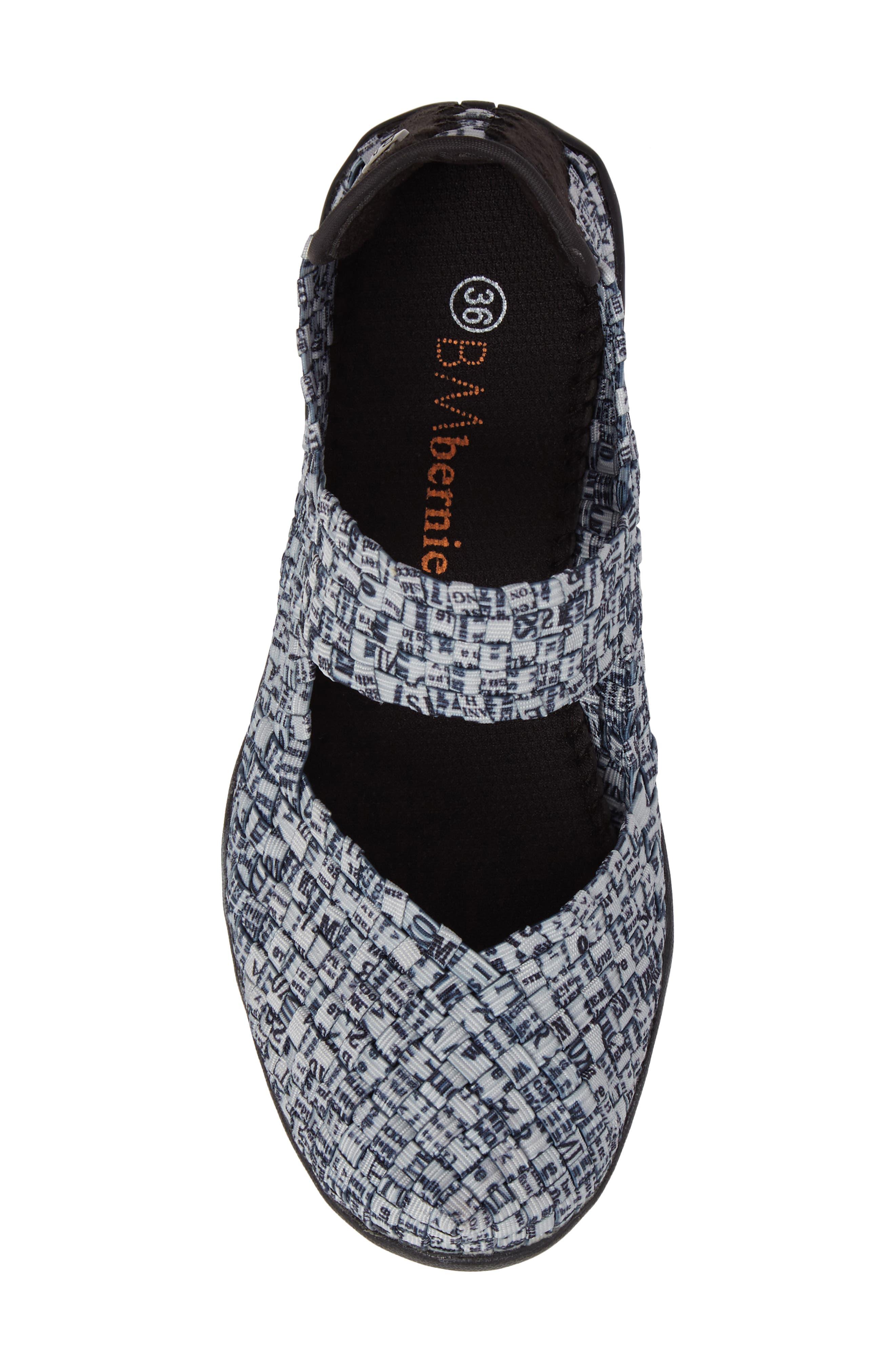 Alternate Image 5  - bernie mev. 'Cuddly' Sneaker