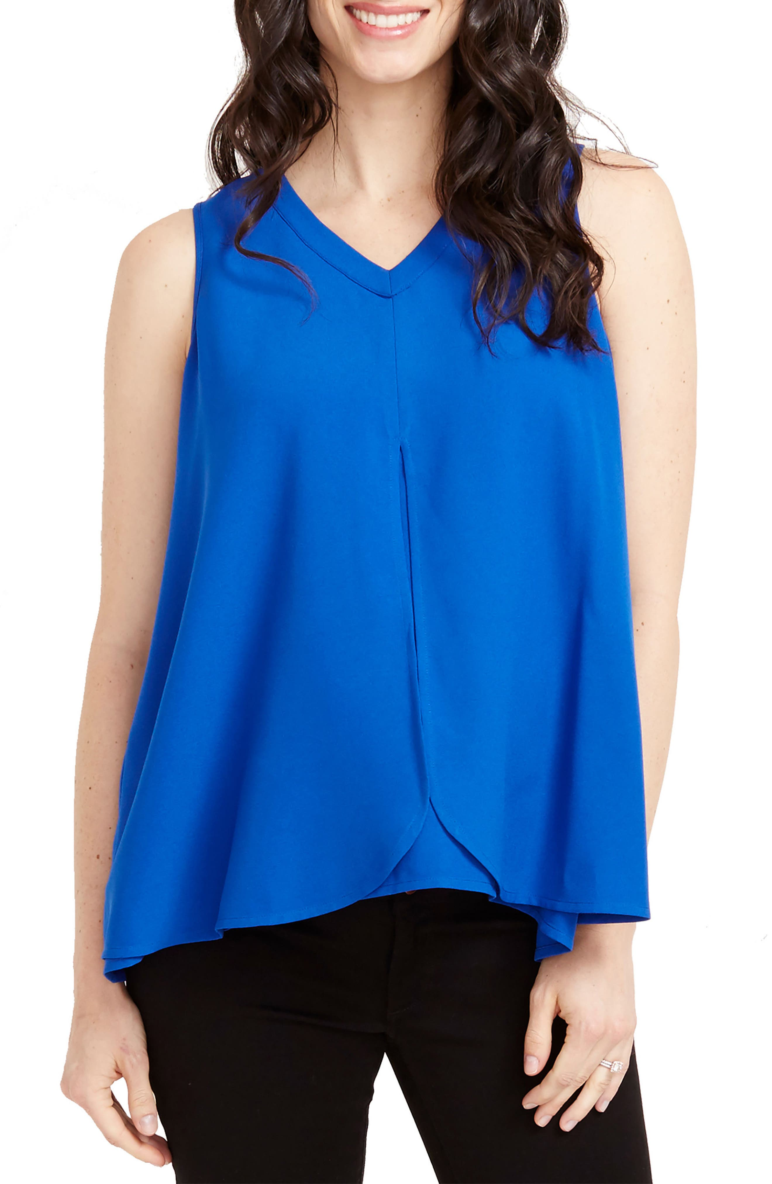 Rosie Pope Aria Maternity/Nursing Top