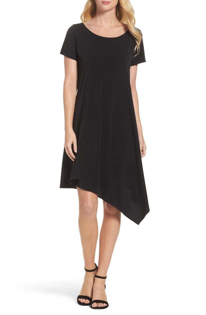 Darien Asymmetrical Dress