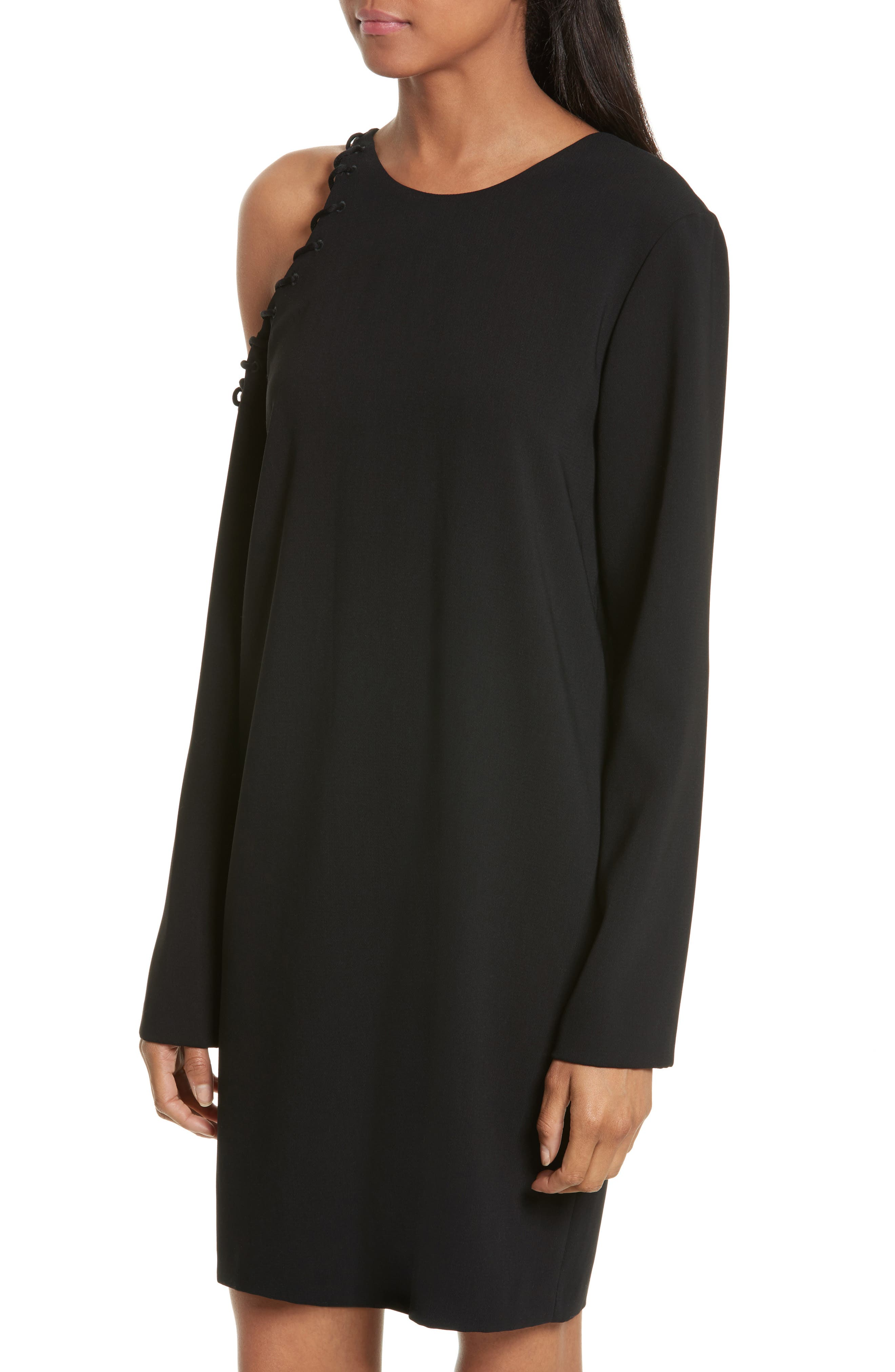Alternate Image 4  - IRO Breen Cold Shoulder Dress