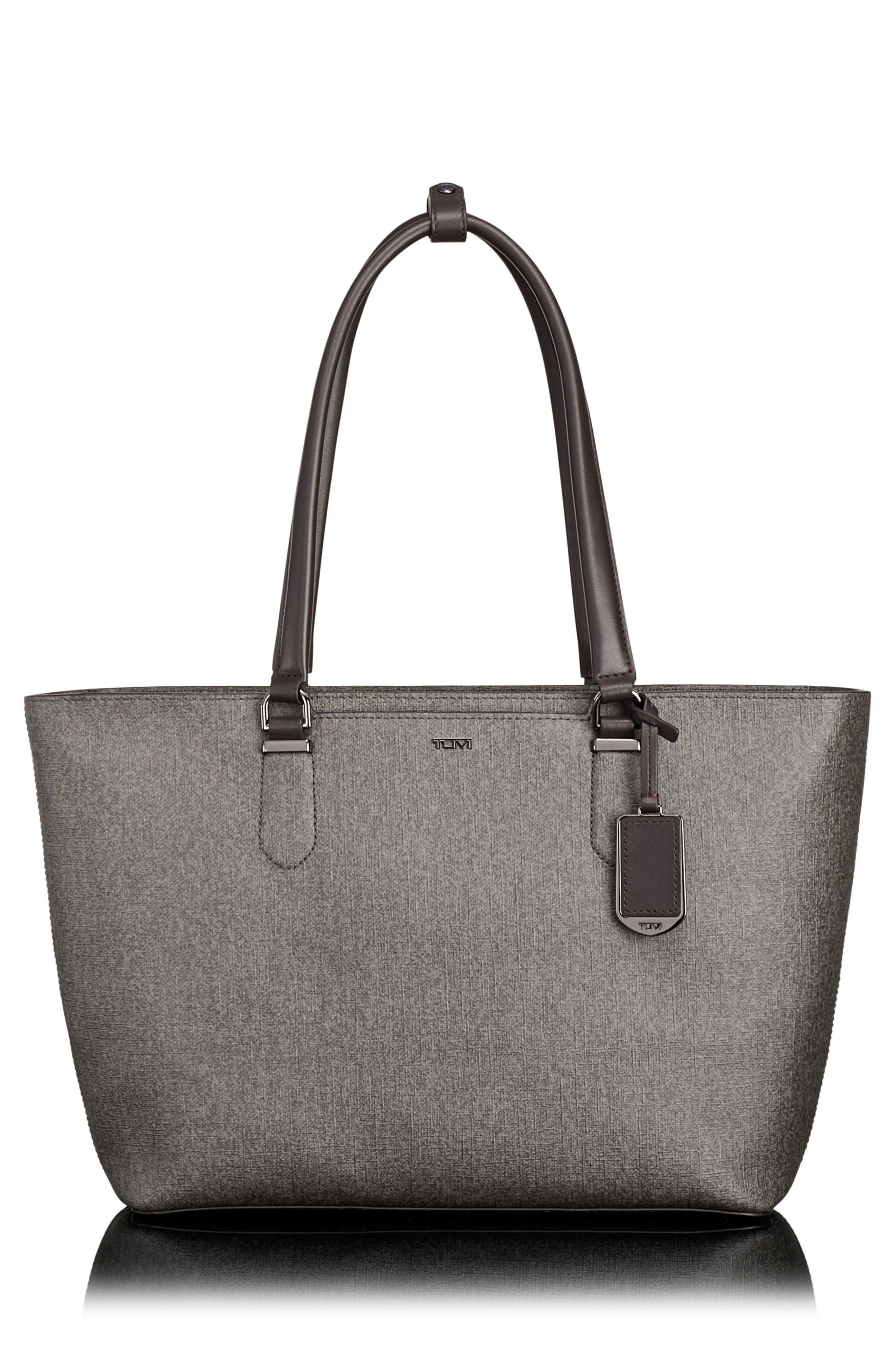 Tumi Sinclair - Nell Coated Canvas Tote