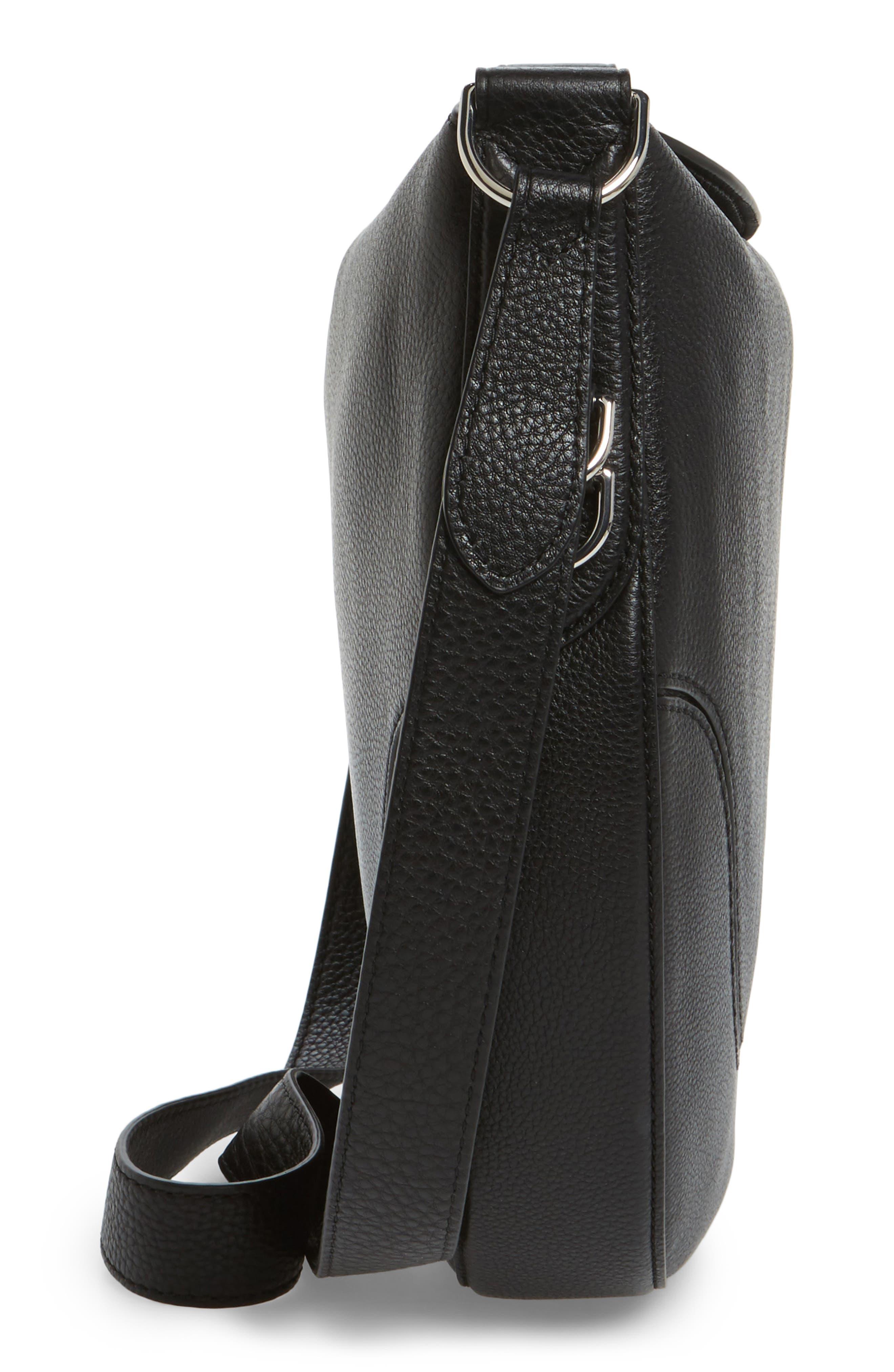 Alternate Image 4  - MARC JACOBS Leather Shoulder Bag