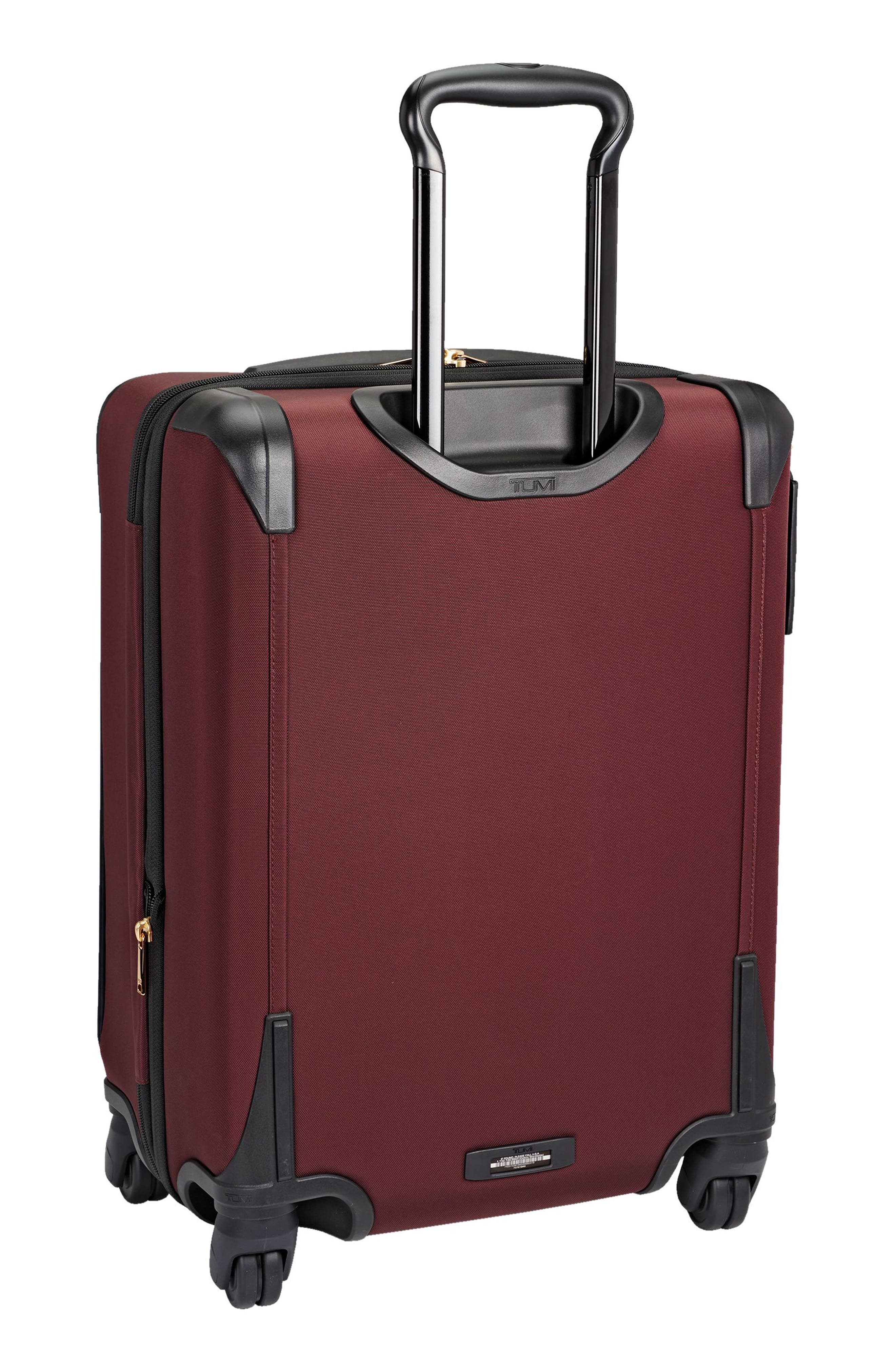 Alternate Image 5  - Tumi Alex 22-Inch Continental Carry-On