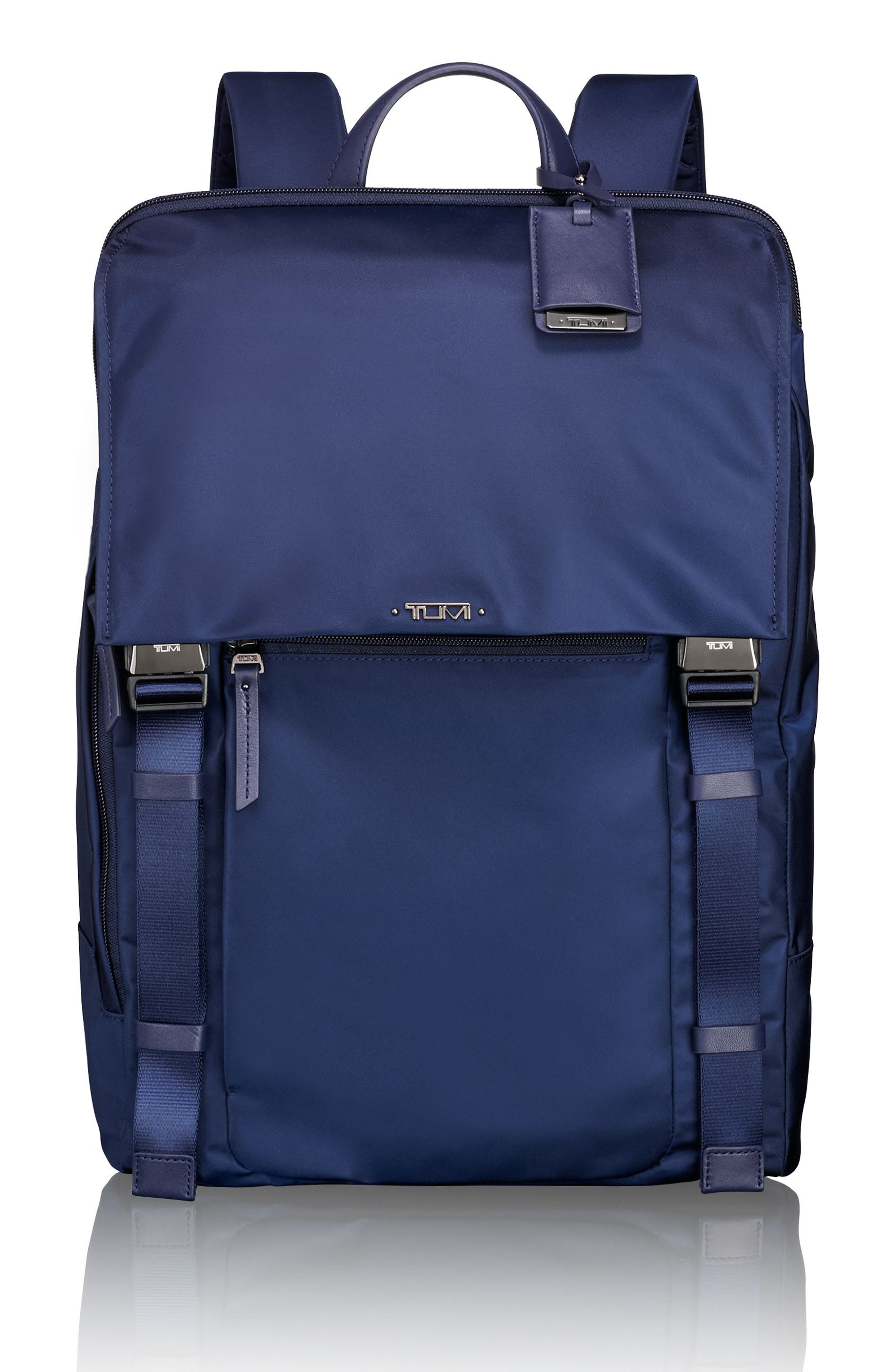 TUMI Voyageur - Sacha Flap Backpack