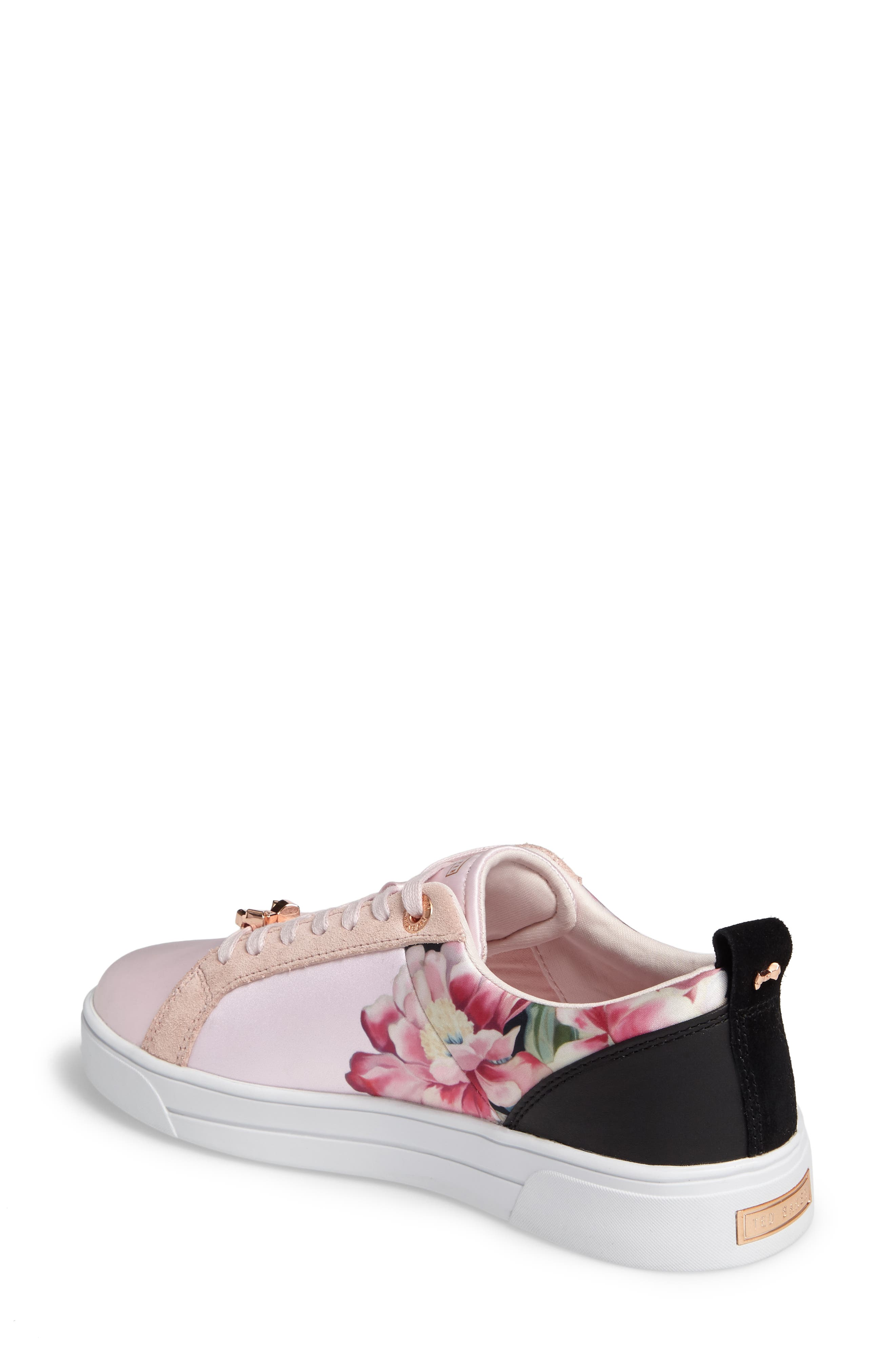 Alternate Image 2  - Ted Baker London Fushar Sneaker (Women)
