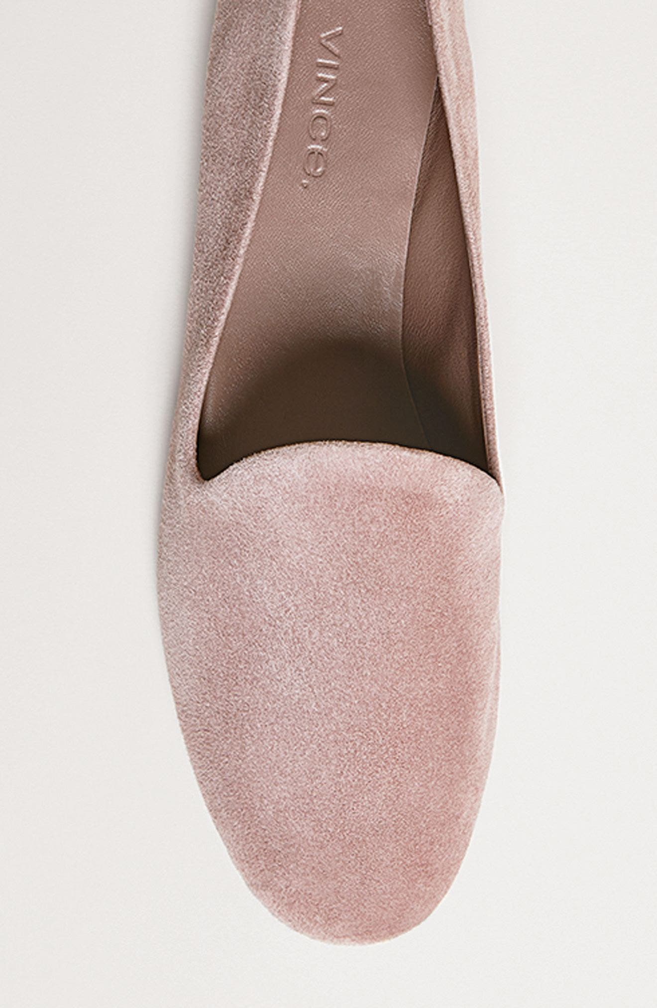 Alternate Image 8  - Vince Milo Loafer (Women)