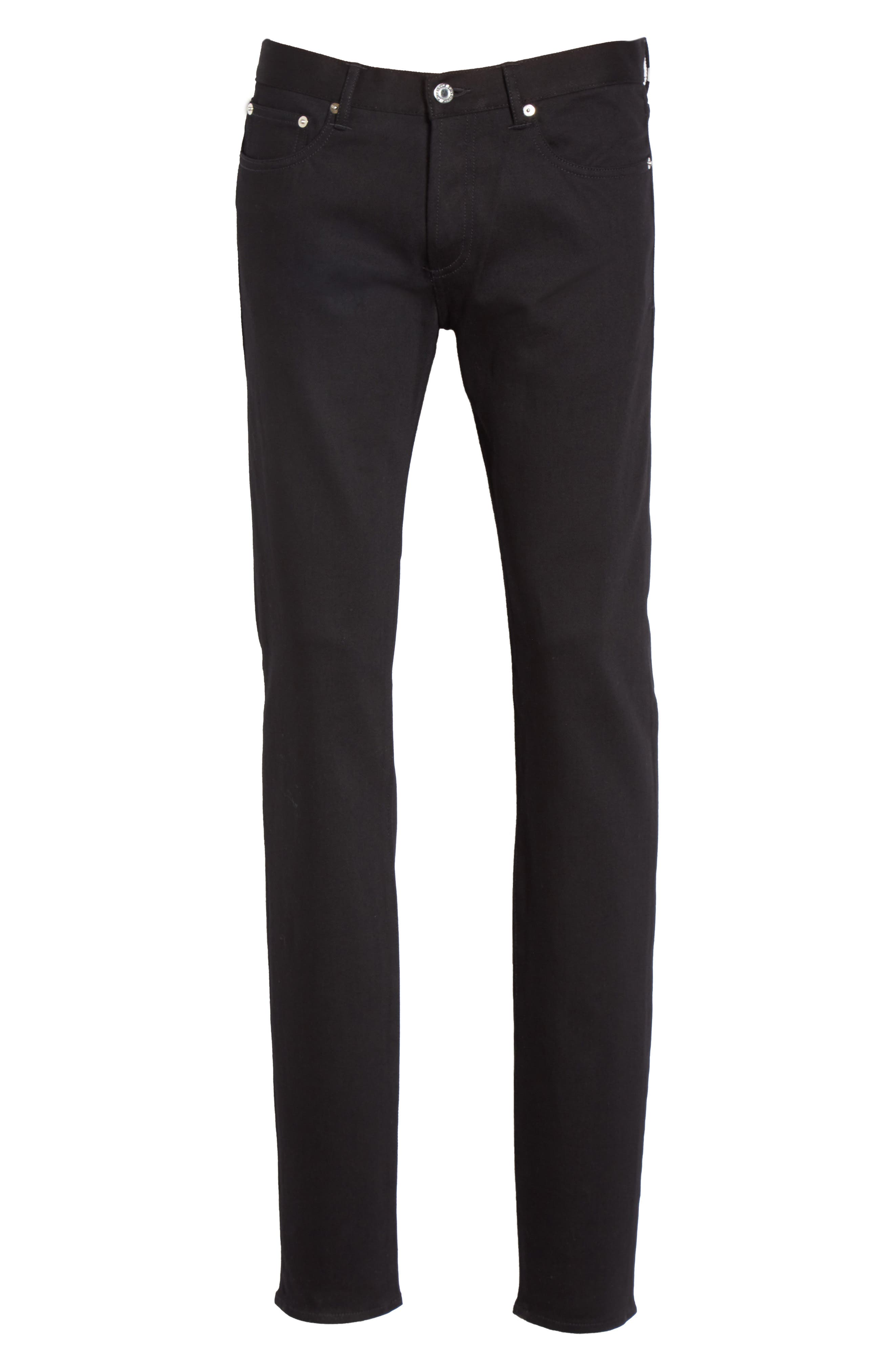 Alternate Image 6  - Givenchy Rico Fit Jeans
