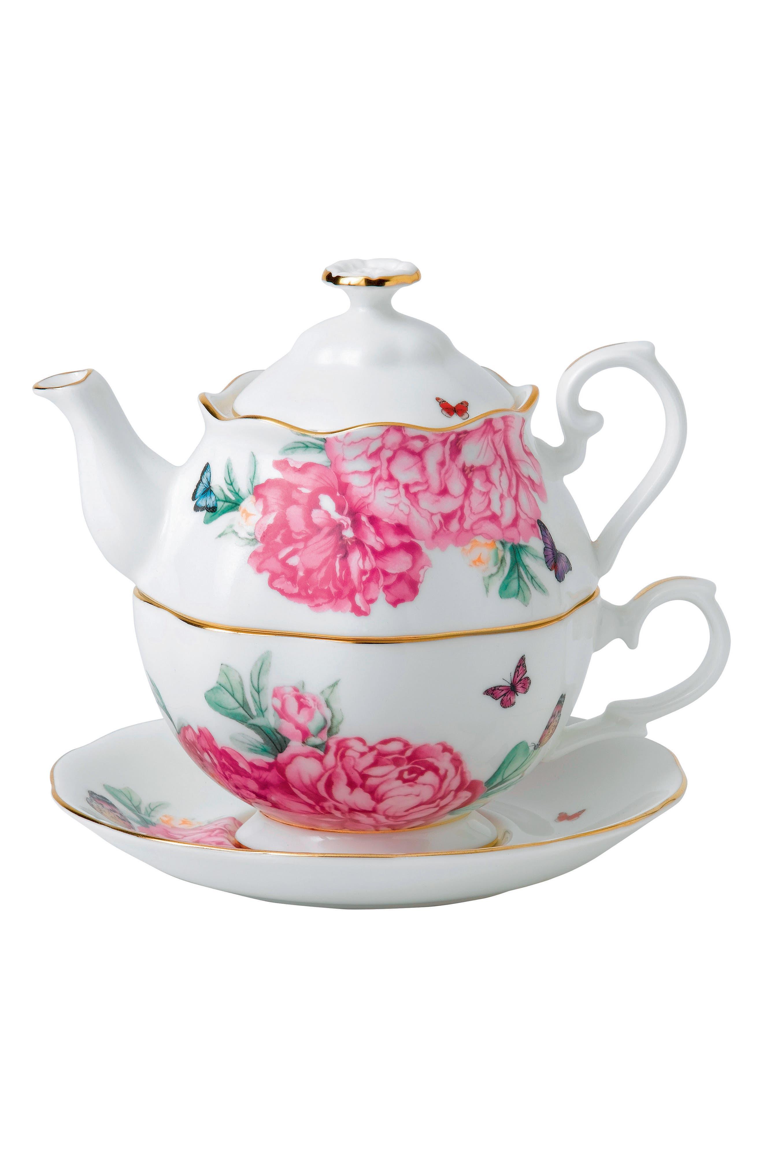 Friendship Tea For One,                         Main,                         color, Multi