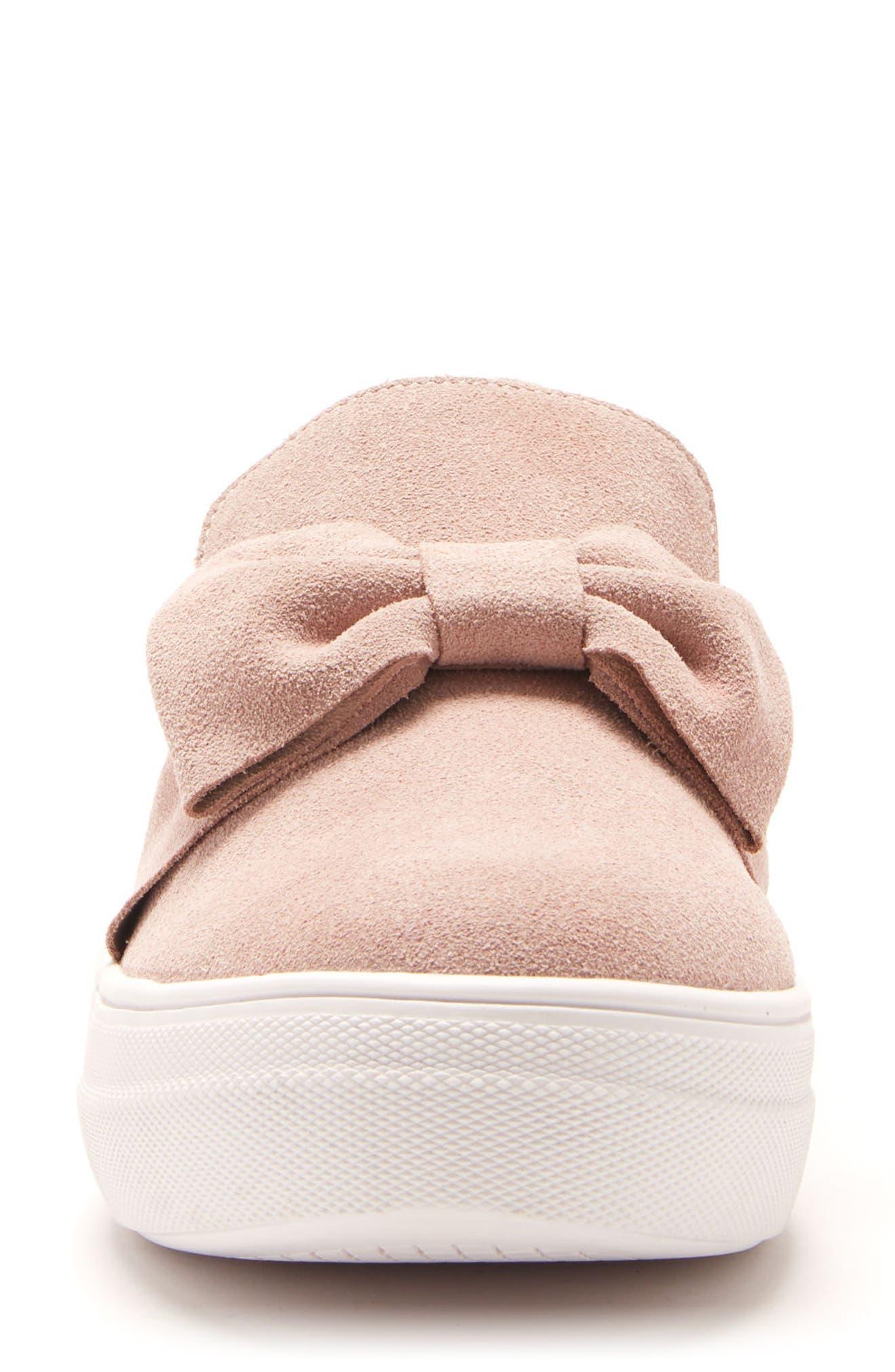 Alternate Image 4  - Blondo Gigi Sneaker (Women)