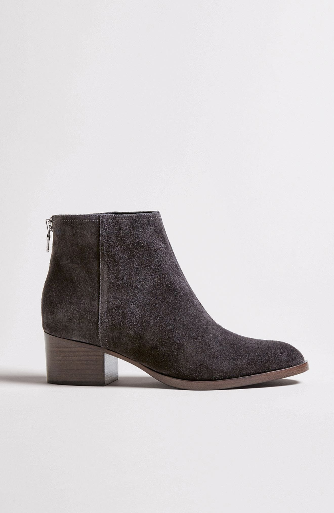 Alternate Image 8  - rag & bone Wesley Bootie (Women)