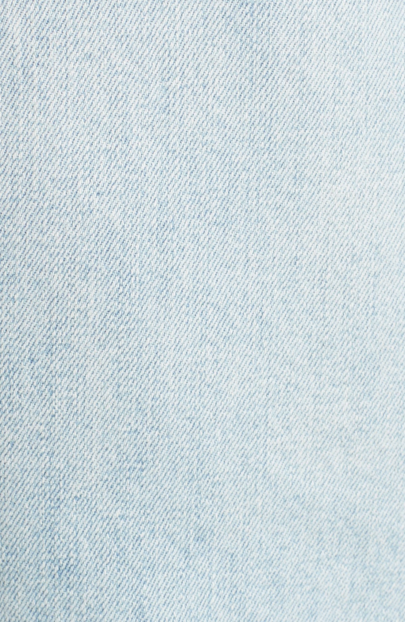 Alternate Image 5  - Levi's® Made & Crafted™ Tack Slim Fit Jeans