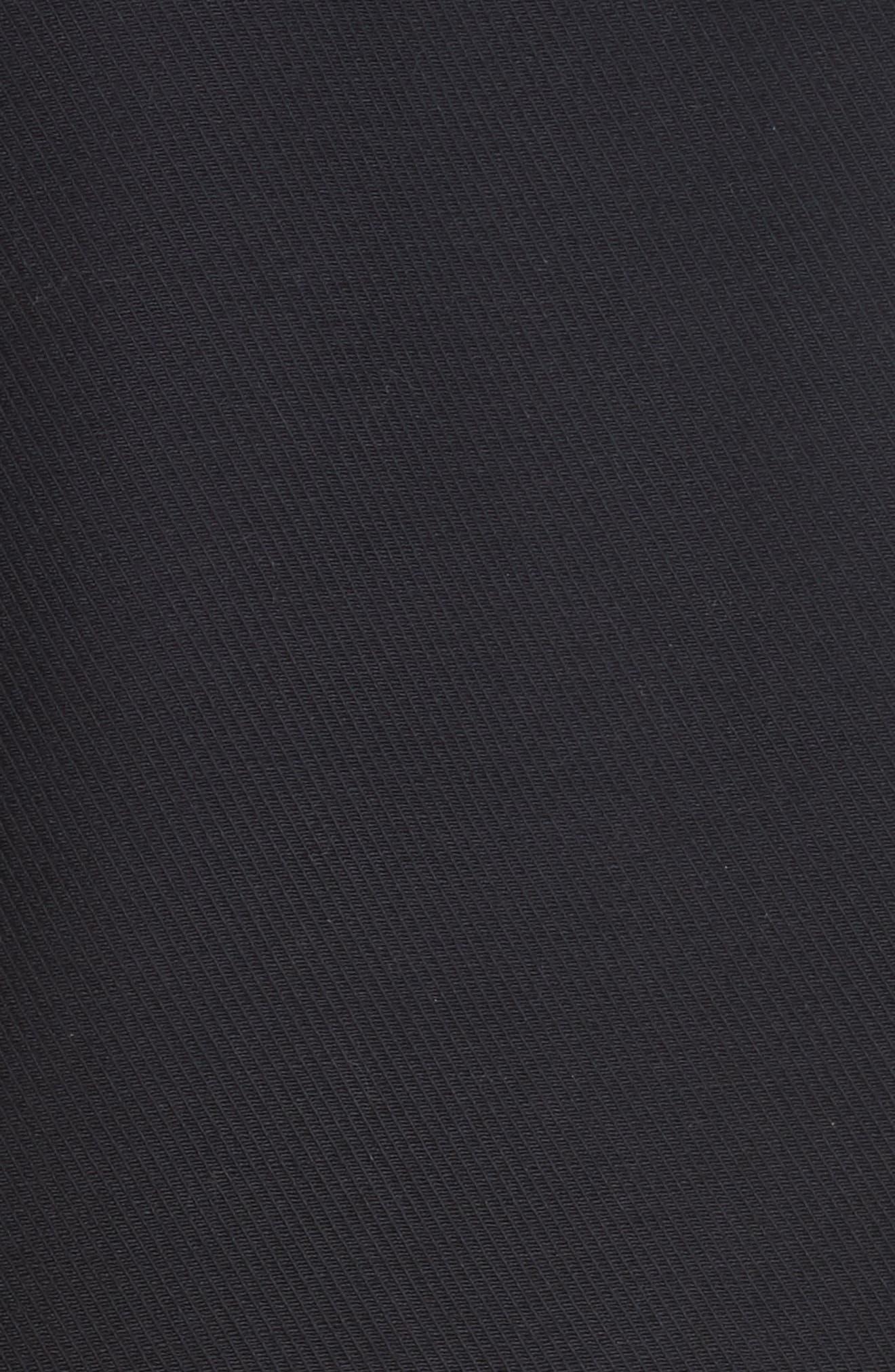 Alternate Image 6  - Veronica Beard Alcott Wool & Cashmere Blend Vest Coat