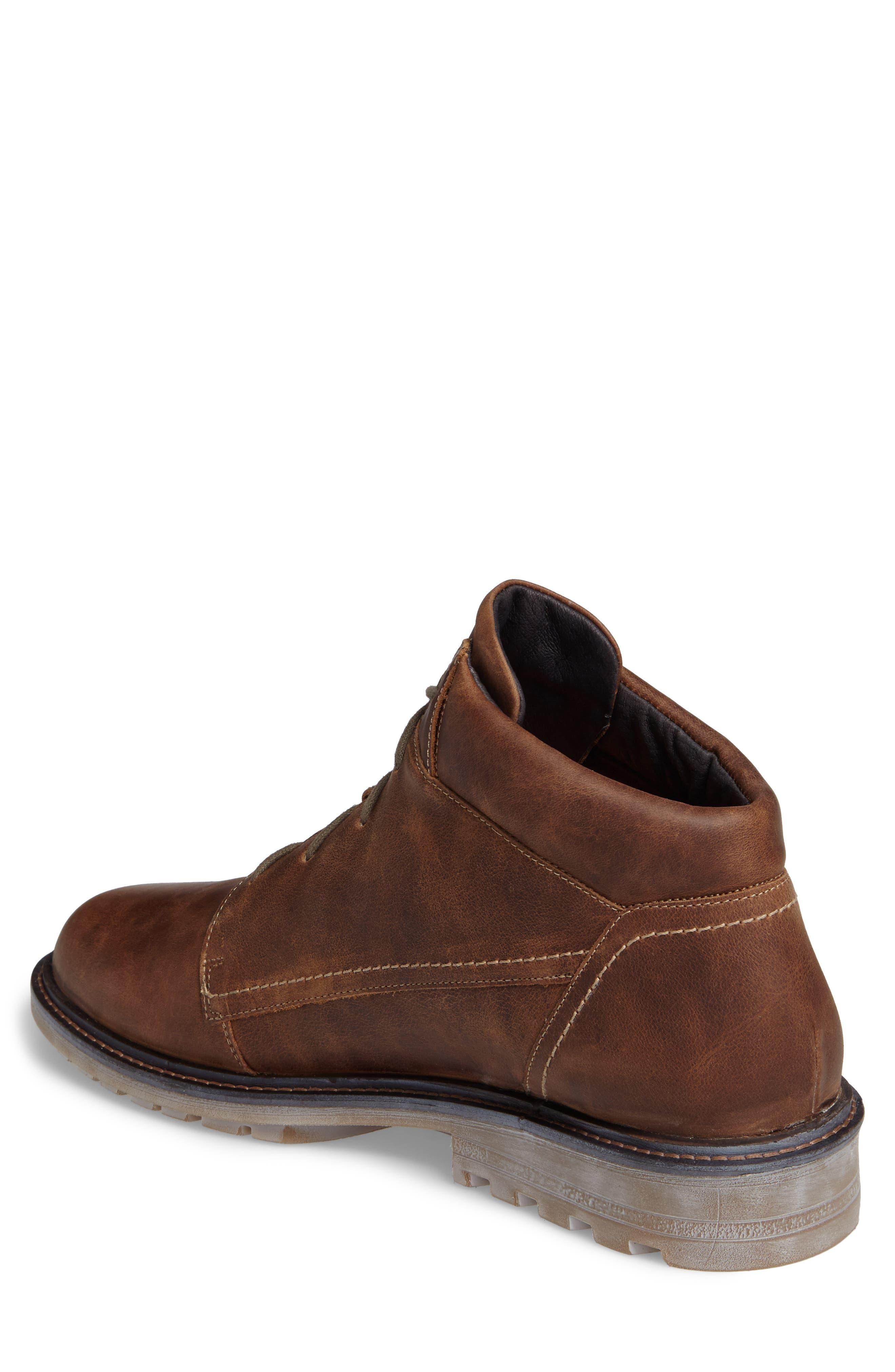 Alternate Image 2  - Naot Limba Plain Toe Boot (Men)