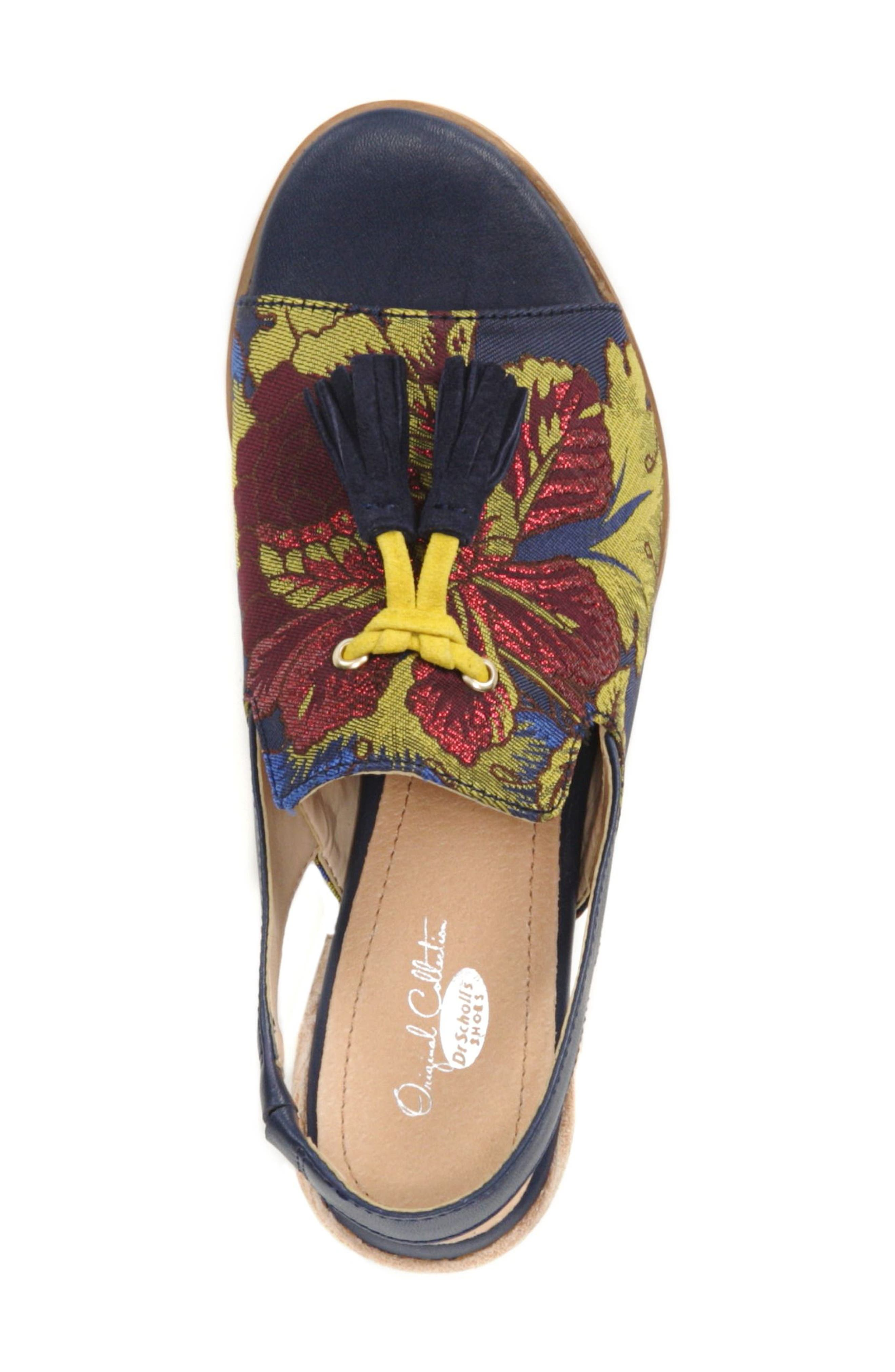 Alternate Image 5  - Dr. Scholl's Meko Slingback Sandal (Women)