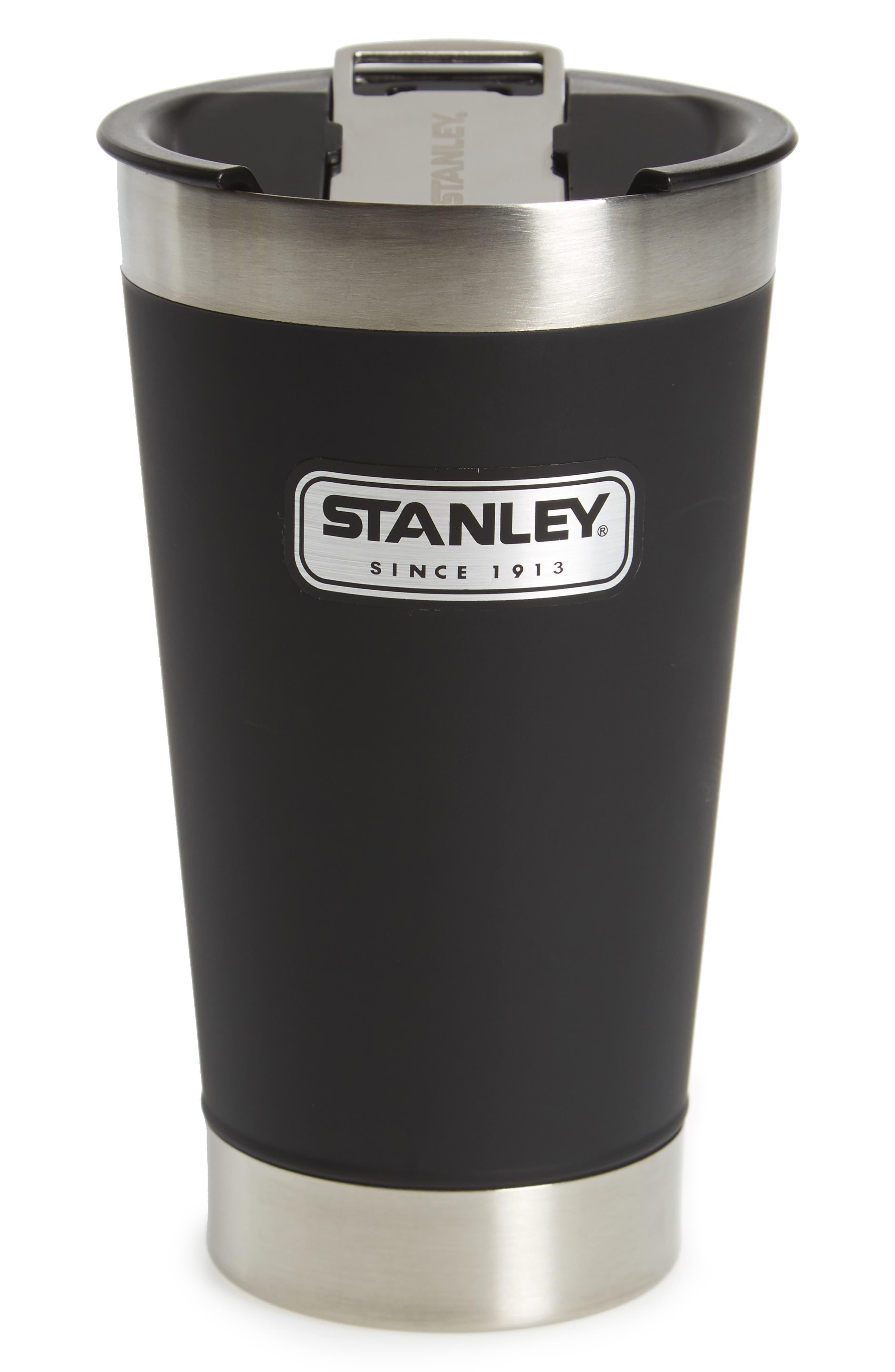 Stanley Classic Vacuum Steel Pint Glass