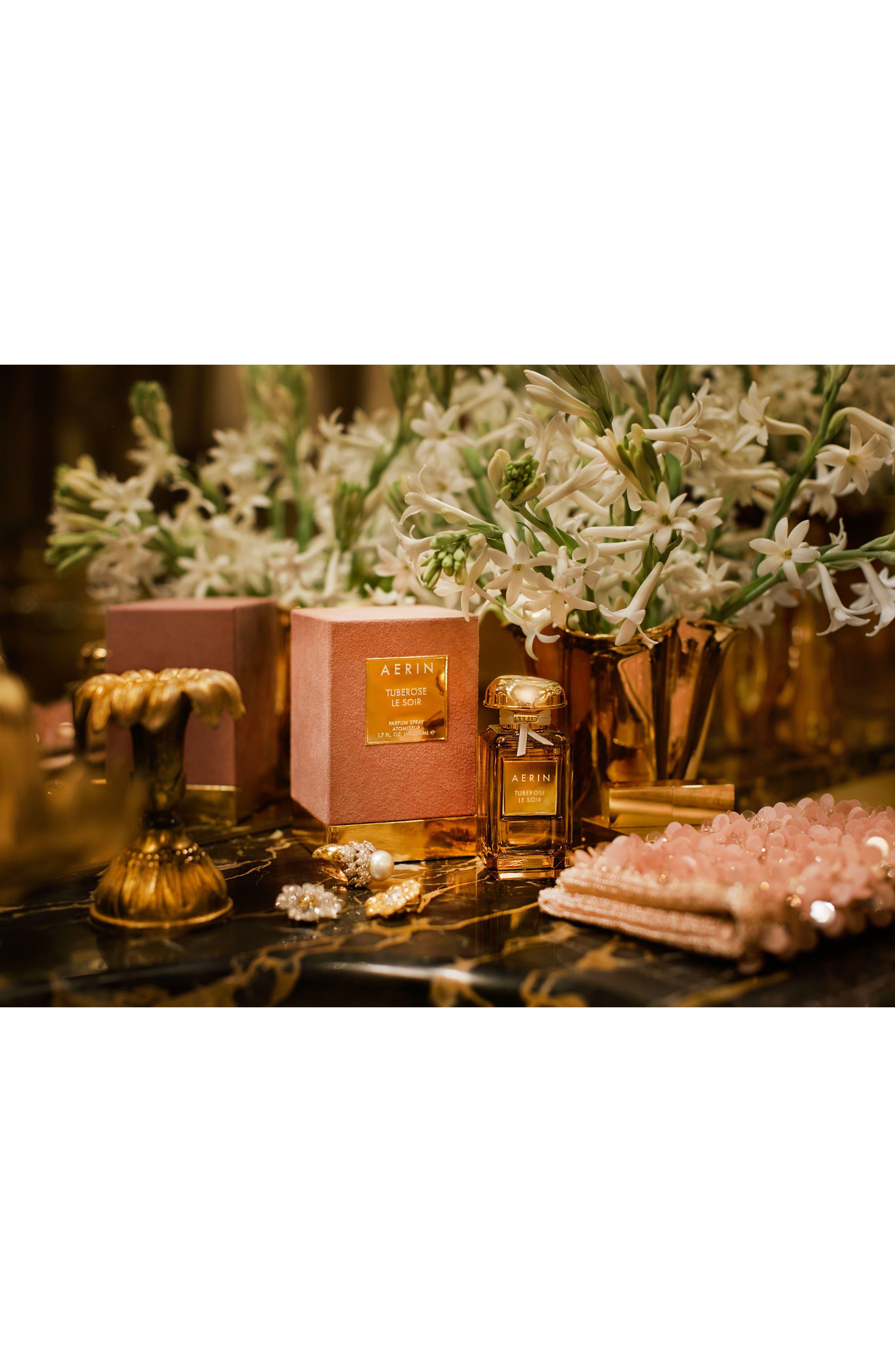 Alternate Image 5  - AERIN Beauty Tuberose Le Soir Eau de Parfum