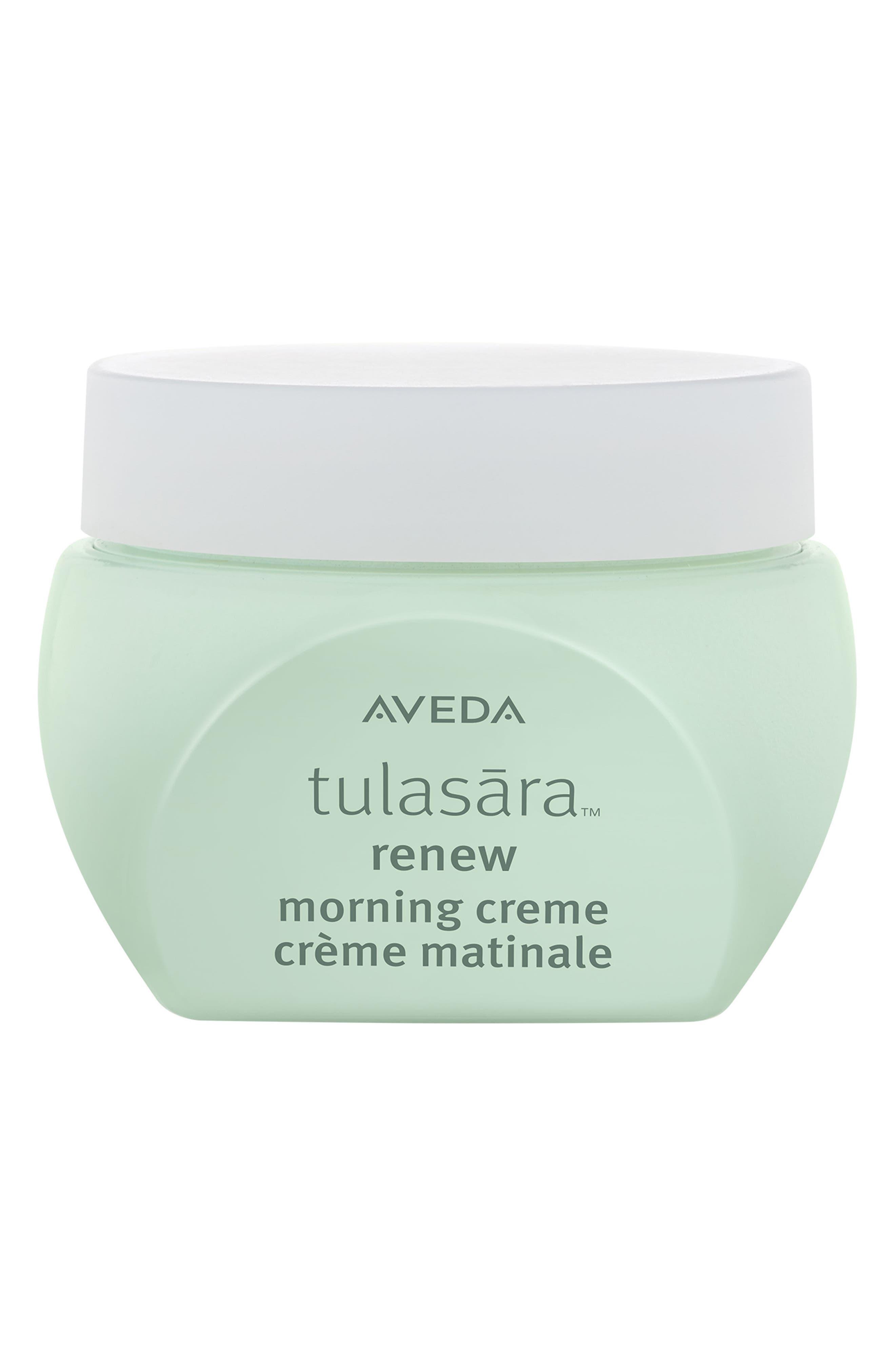 Aveda tulasara™ renew Morning Crème