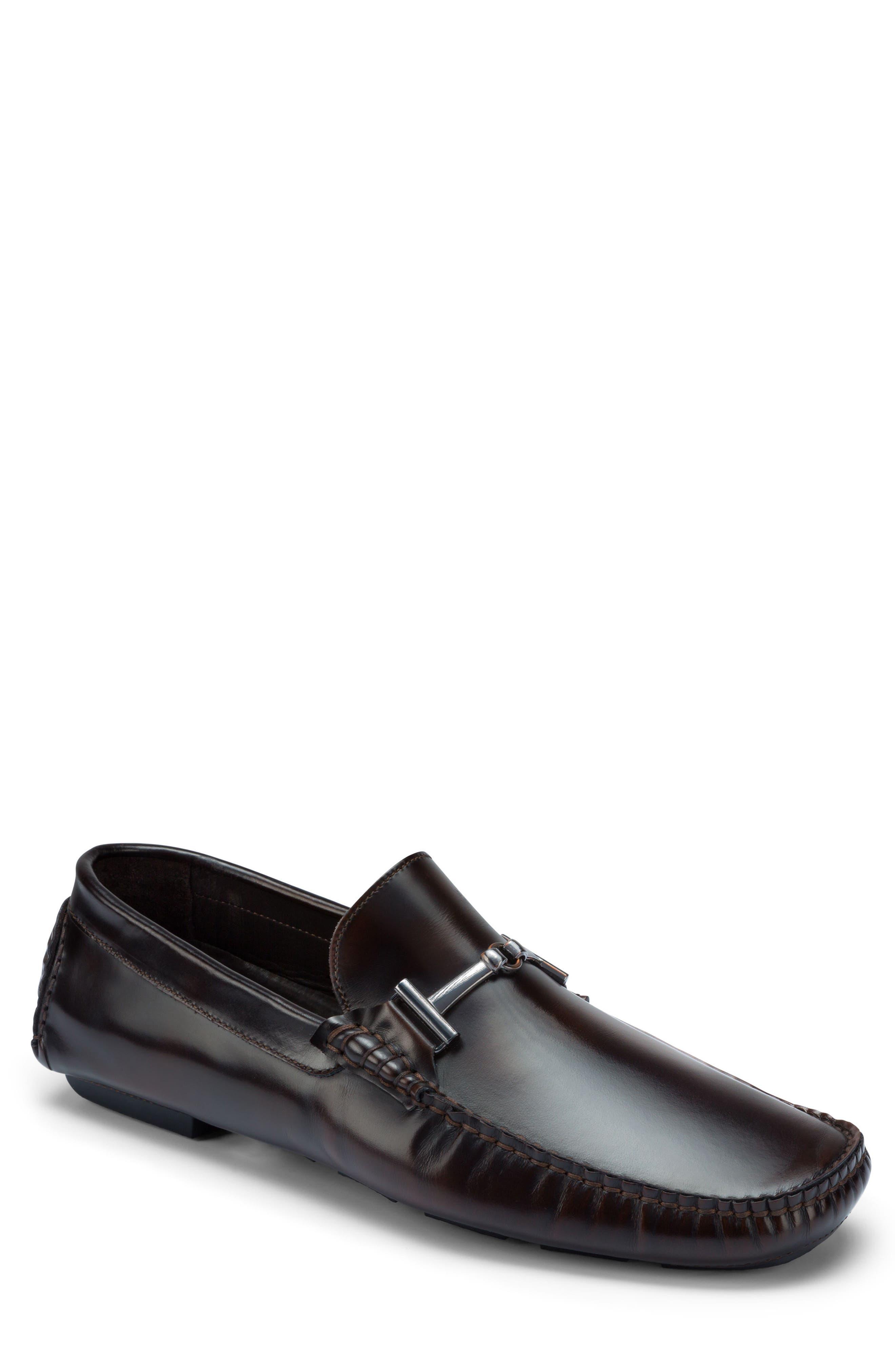 Bugatchi St. Tropez Driving Shoe (Men)