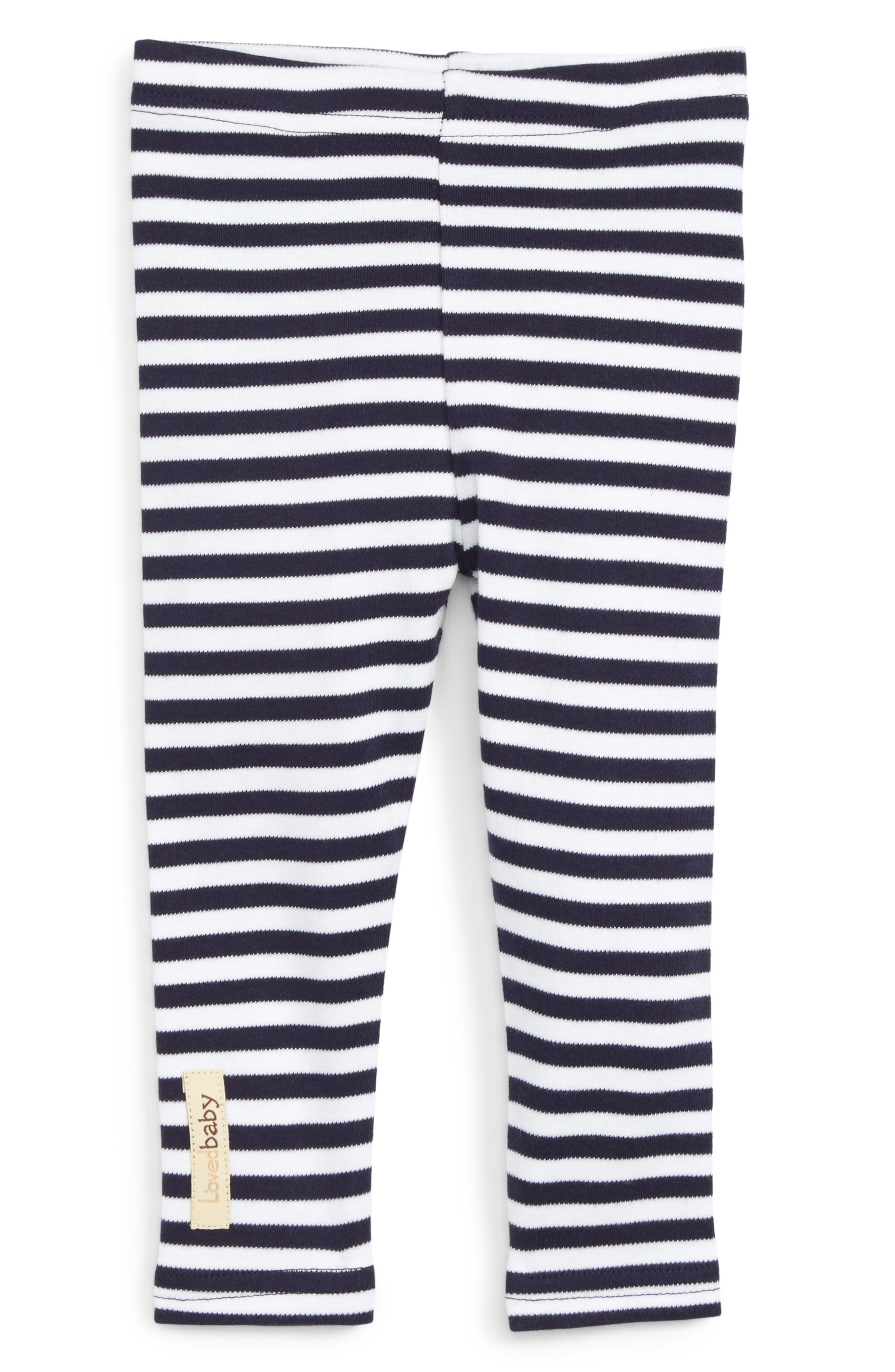 L'ovedbaby Organic Cotton Pants (Baby)