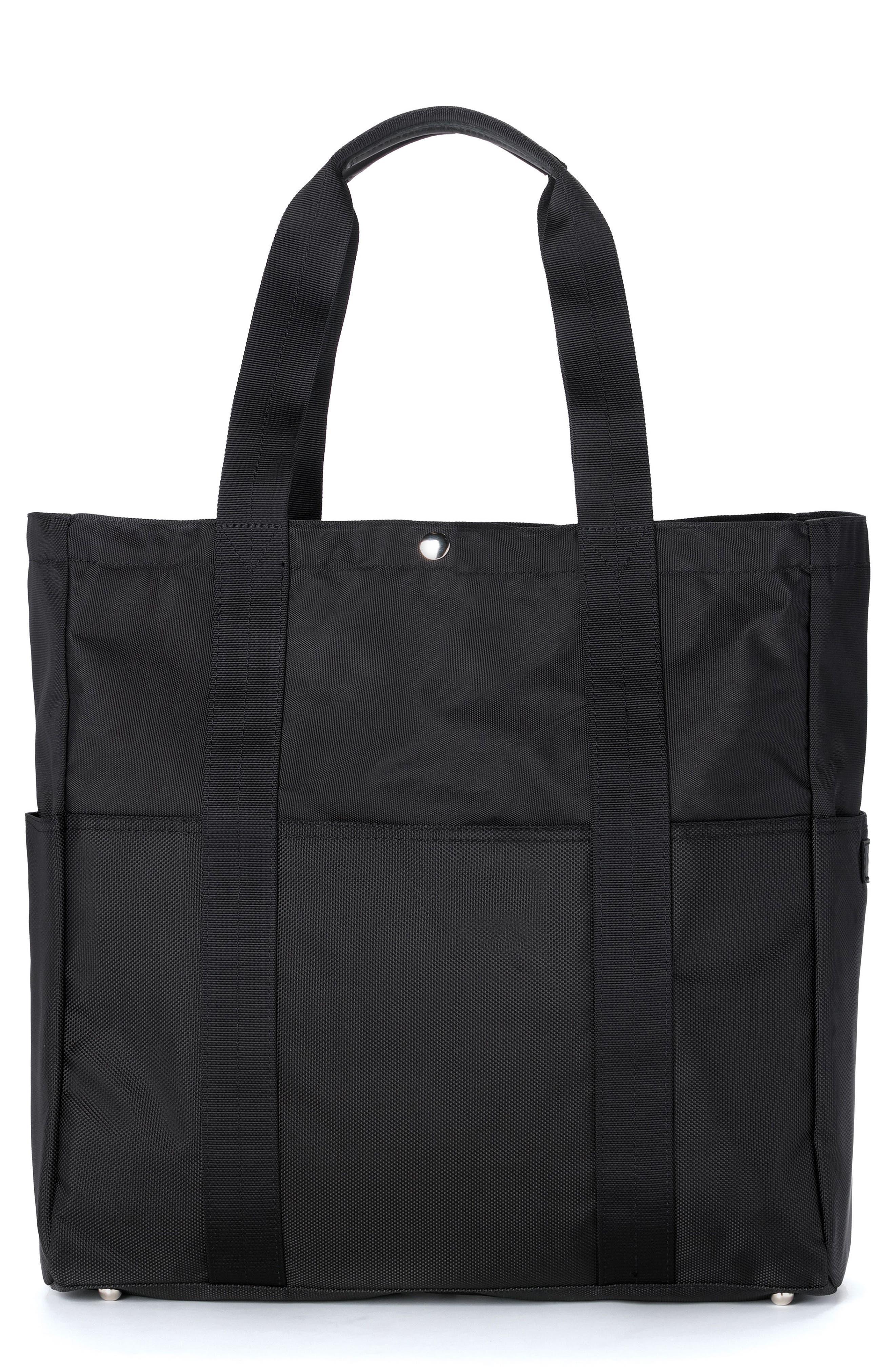 TAIKAN Sherpa Tote Bag