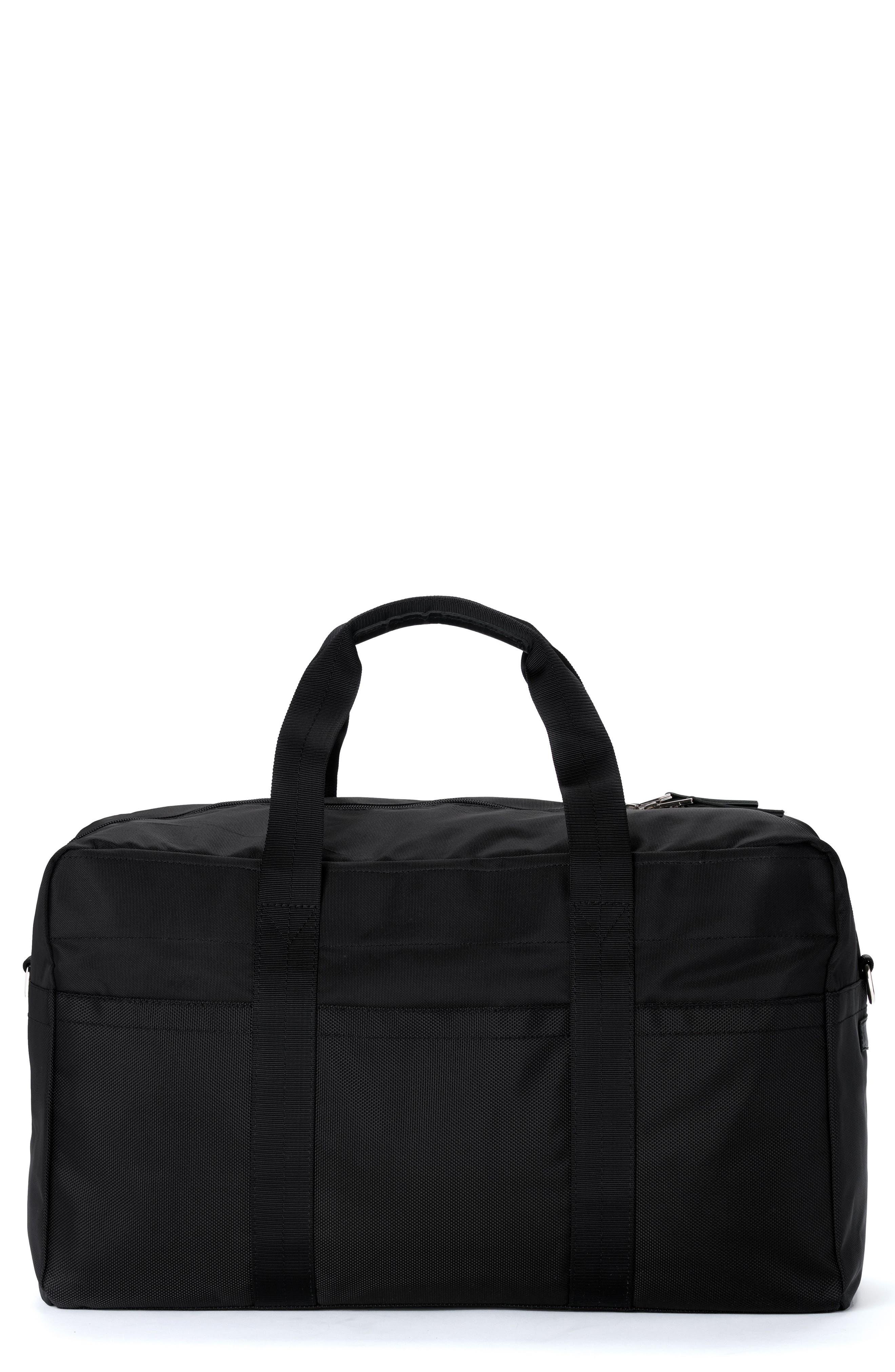 TAIKAN Prowler Duffel Bag