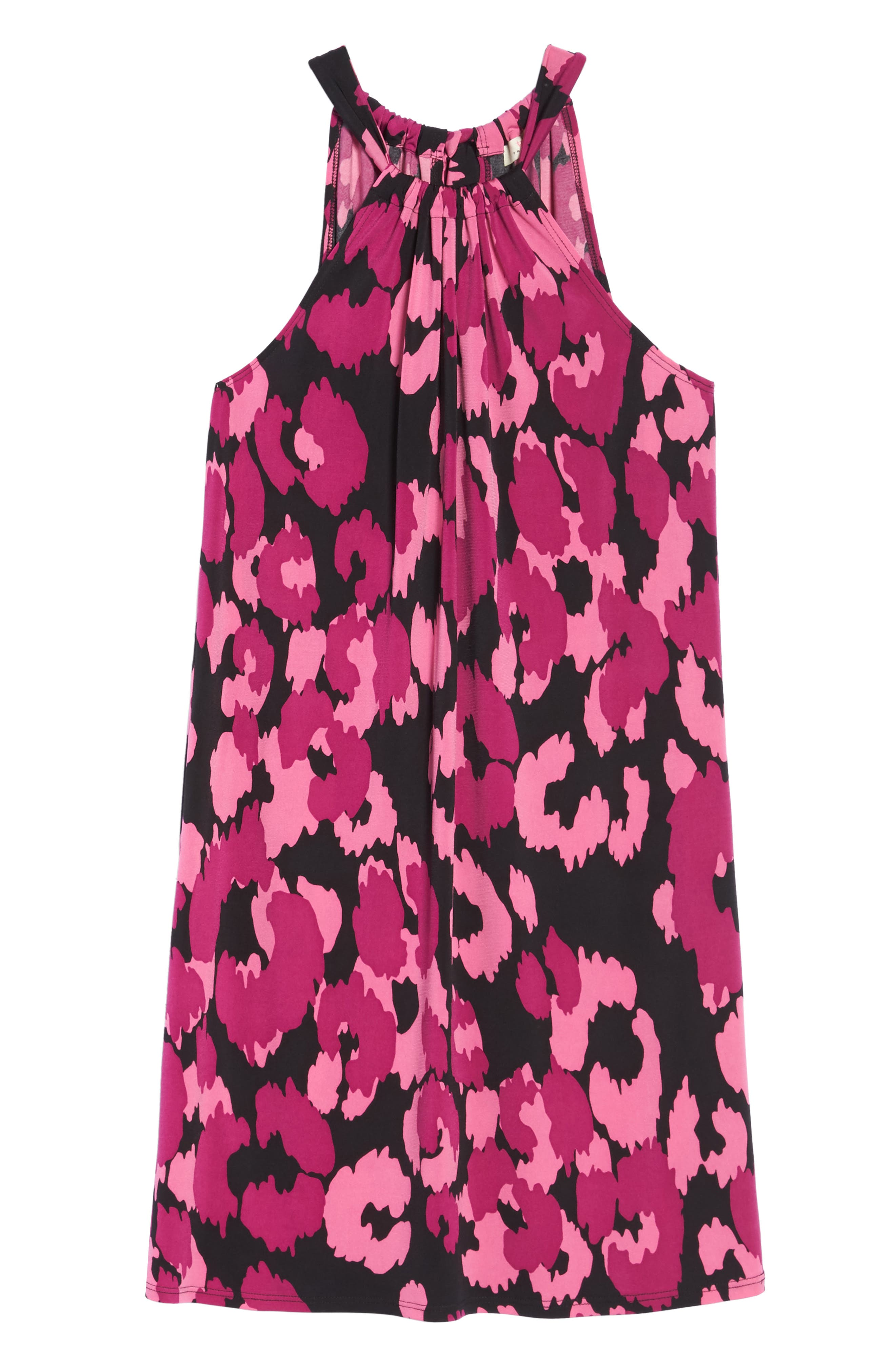 Alternate Image 6  - trina Trina Turk JuJu Jersey Shift Dress