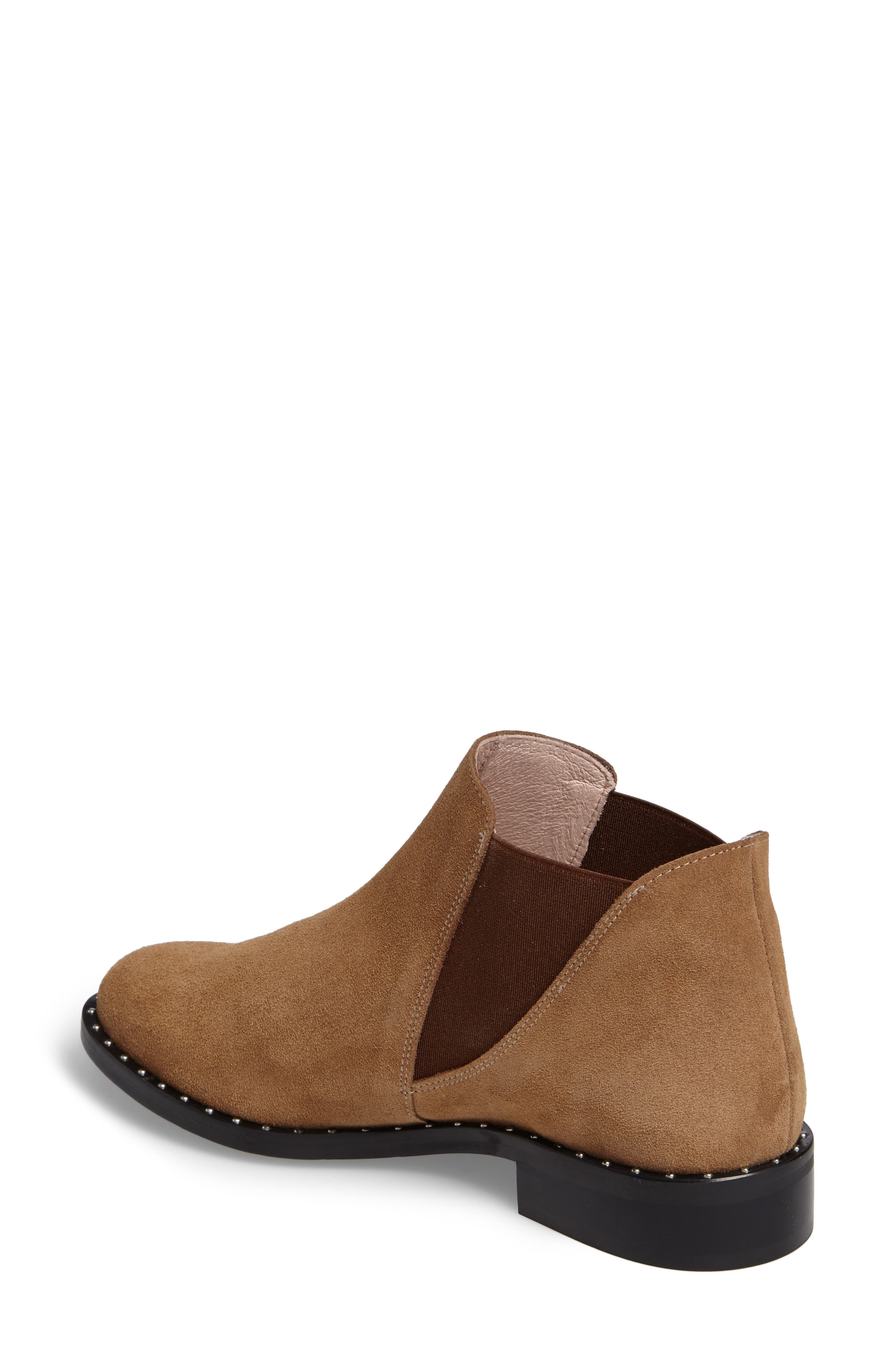 Alternate Image 2  - patricia green Palma Chelsea Boot (Women)