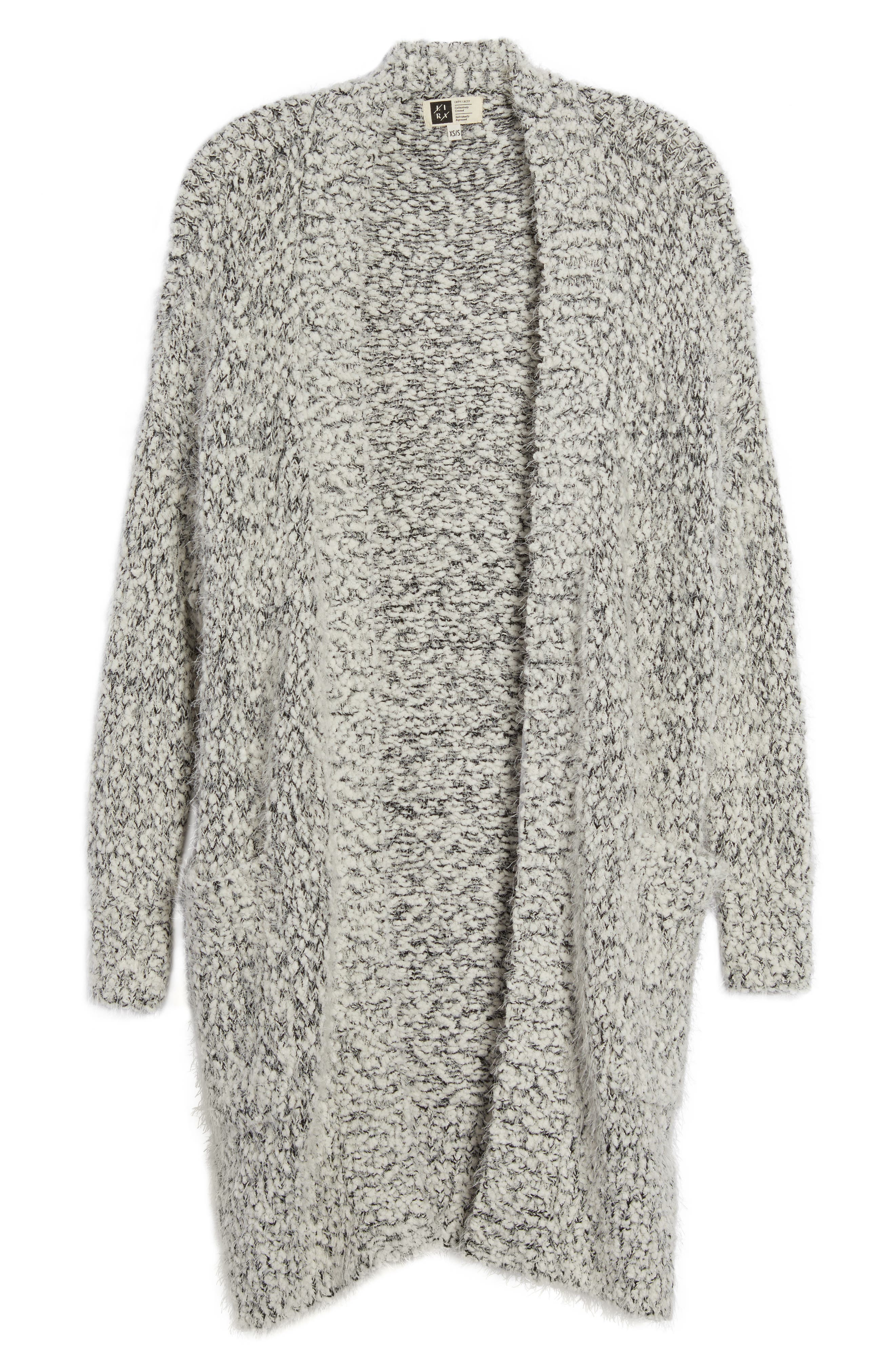 Alternate Image 7  - Lira Clothing Miranda Knit Cardigan