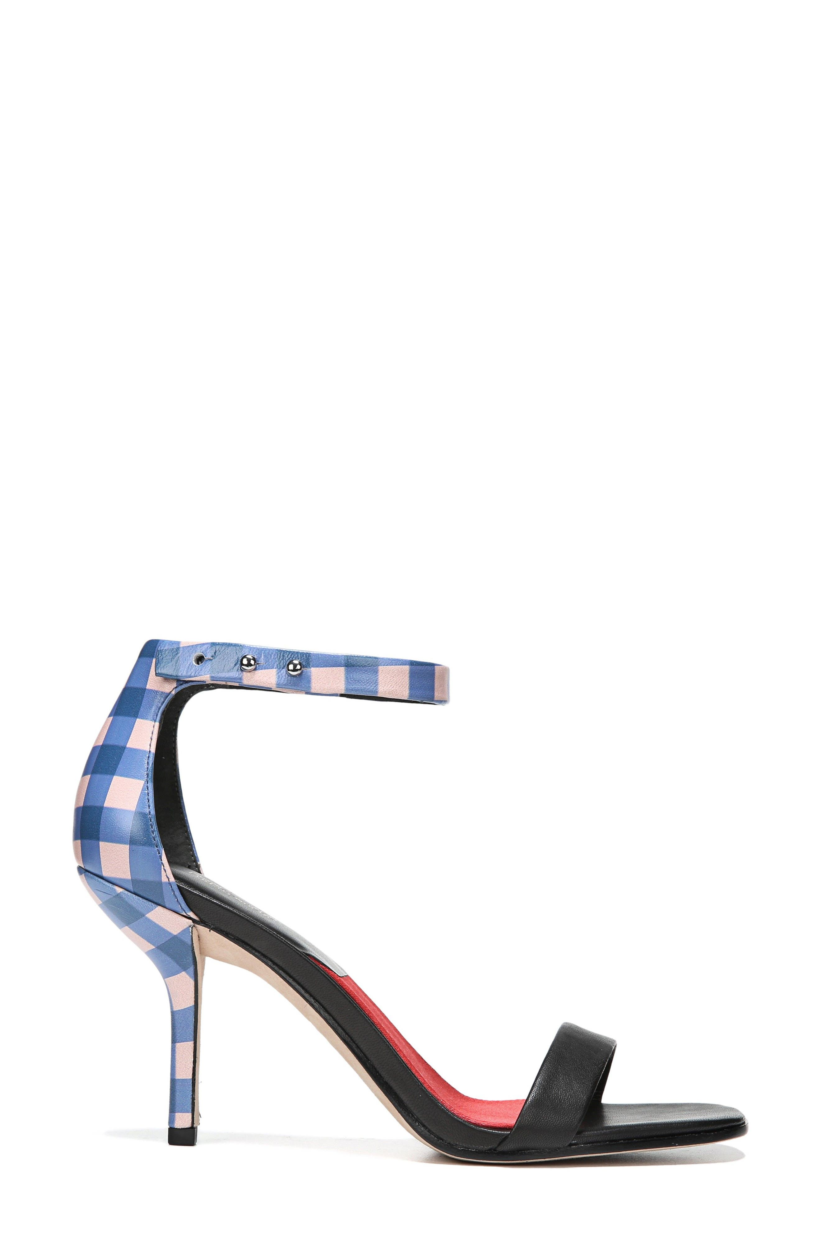 Alternate Image 3  - Diane Von Furstenberg Ferrara Ankle Strap Sandal (Women)