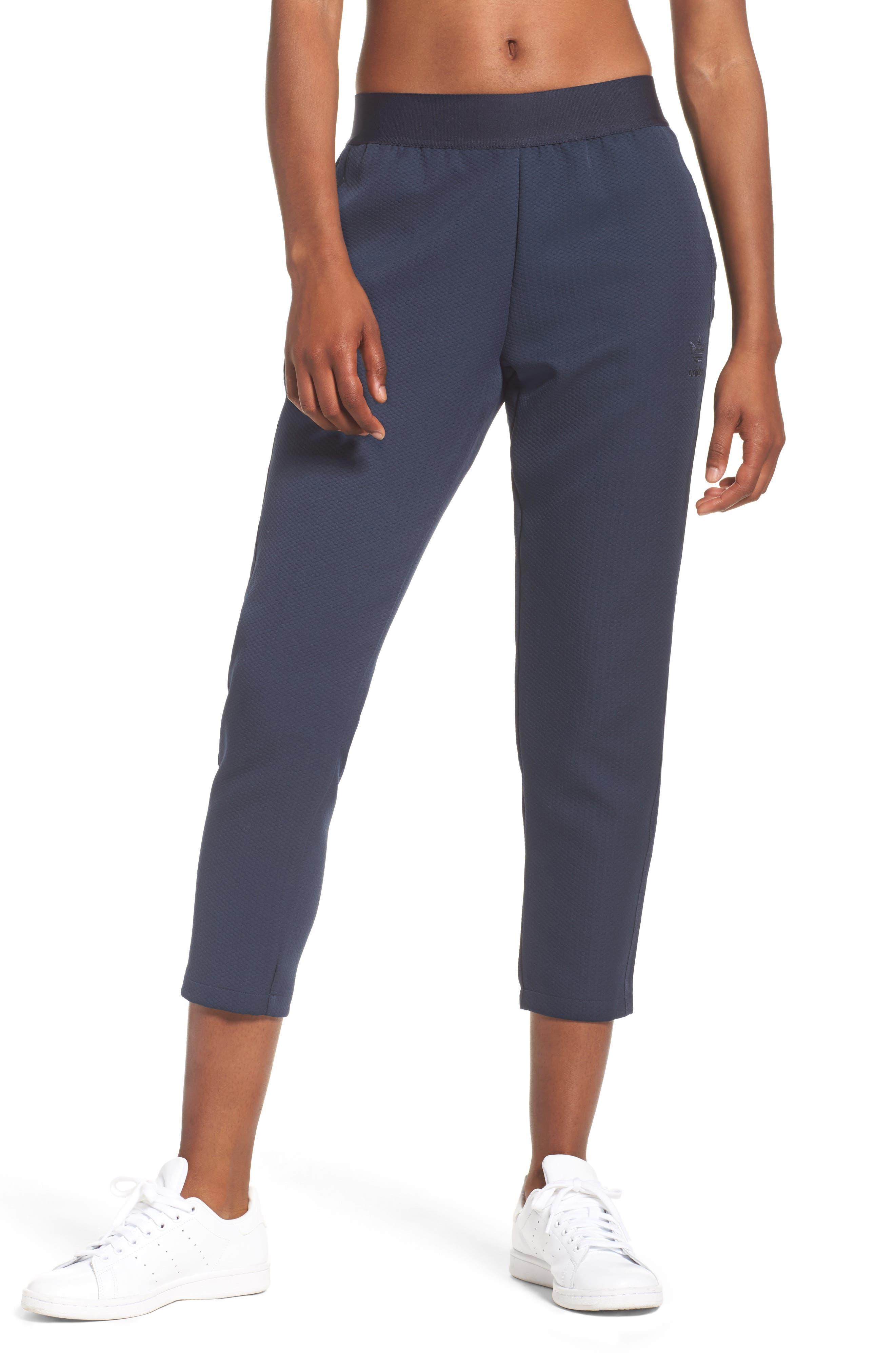 Main Image - adidas Originals Jacquard Pants