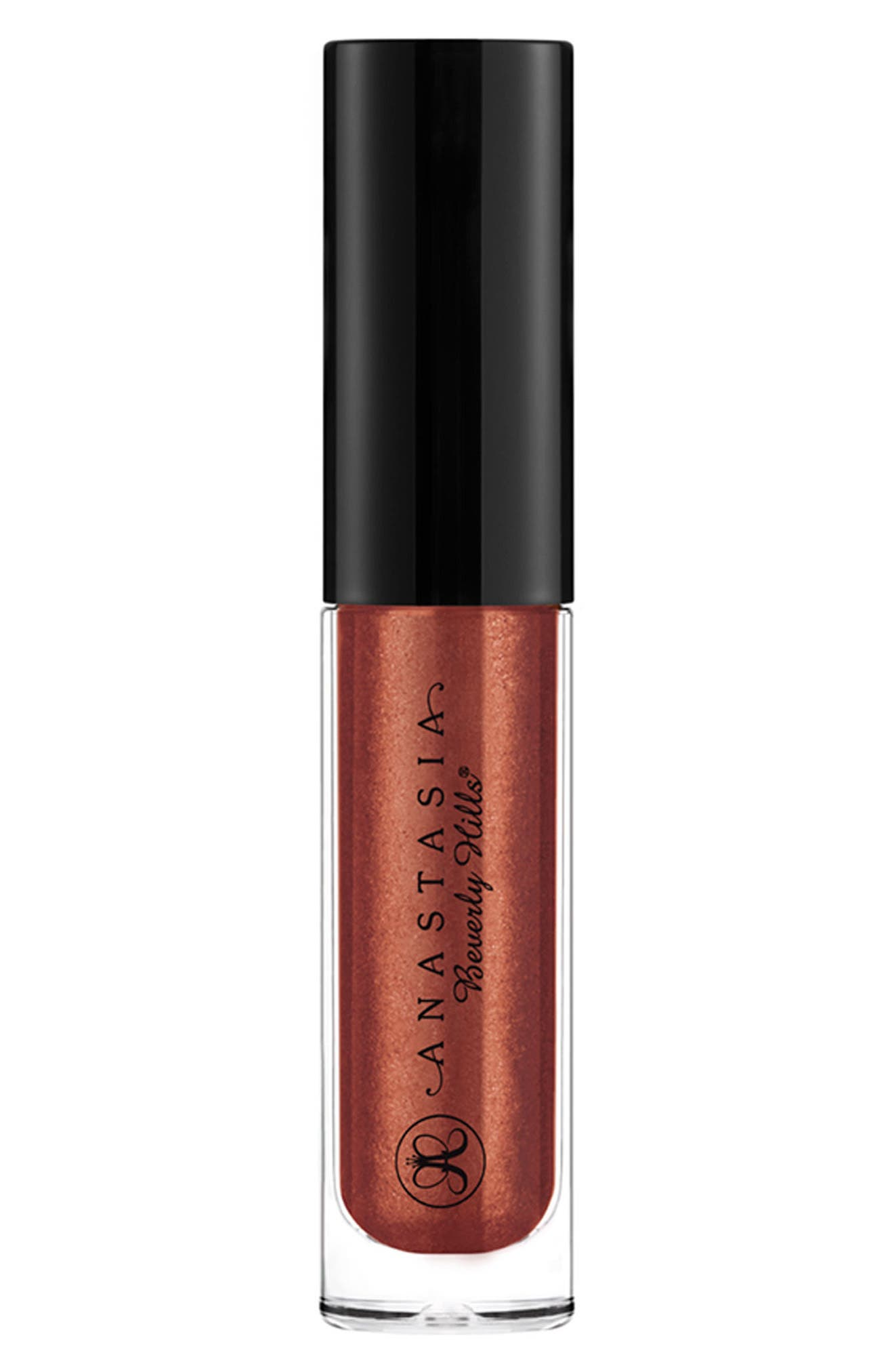 Mini Lip Gloss Set,                             Alternate thumbnail 4, color,                             No Color