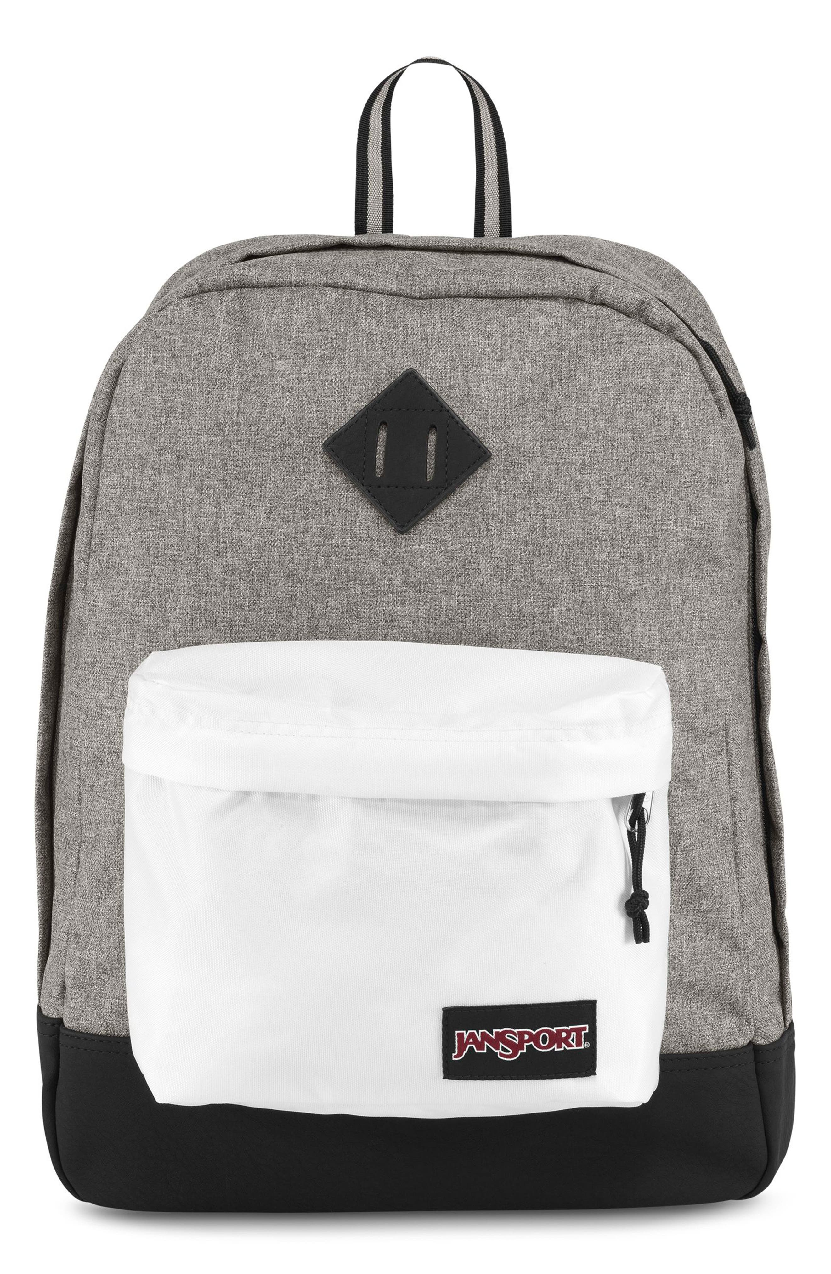JANSPORT Super FX DL Backpack