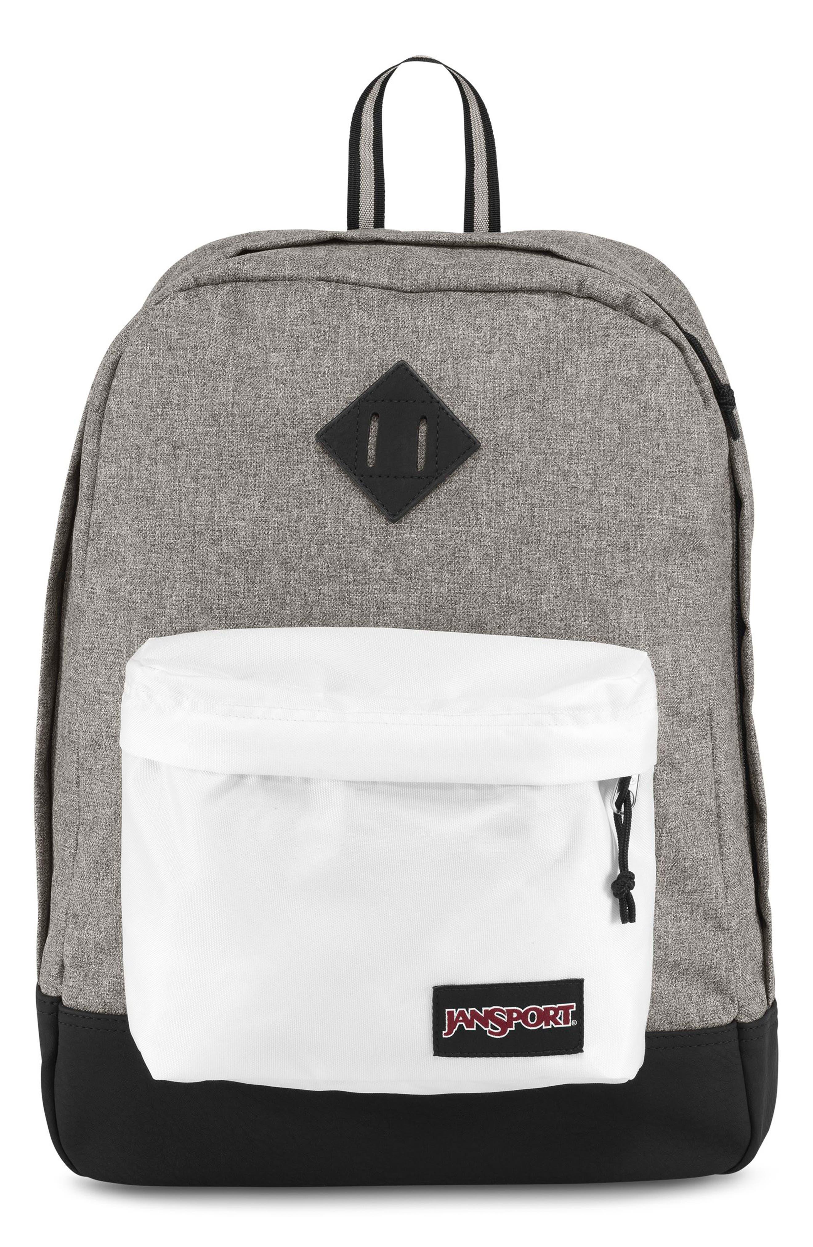 Alternate Image 1 Selected - Jansport Super FX DL Backpack