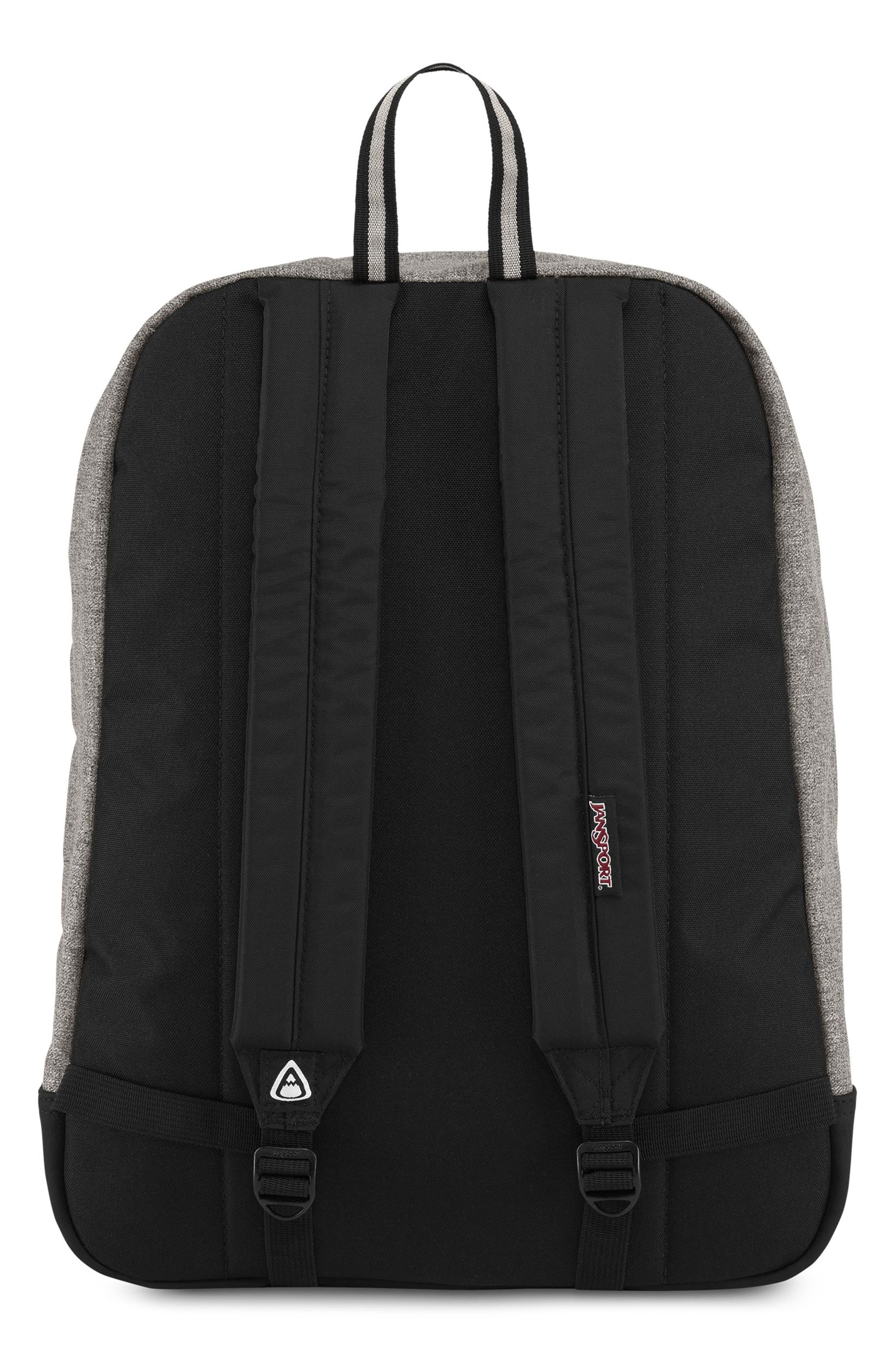 Alternate Image 2  - Jansport Super FX DL Backpack