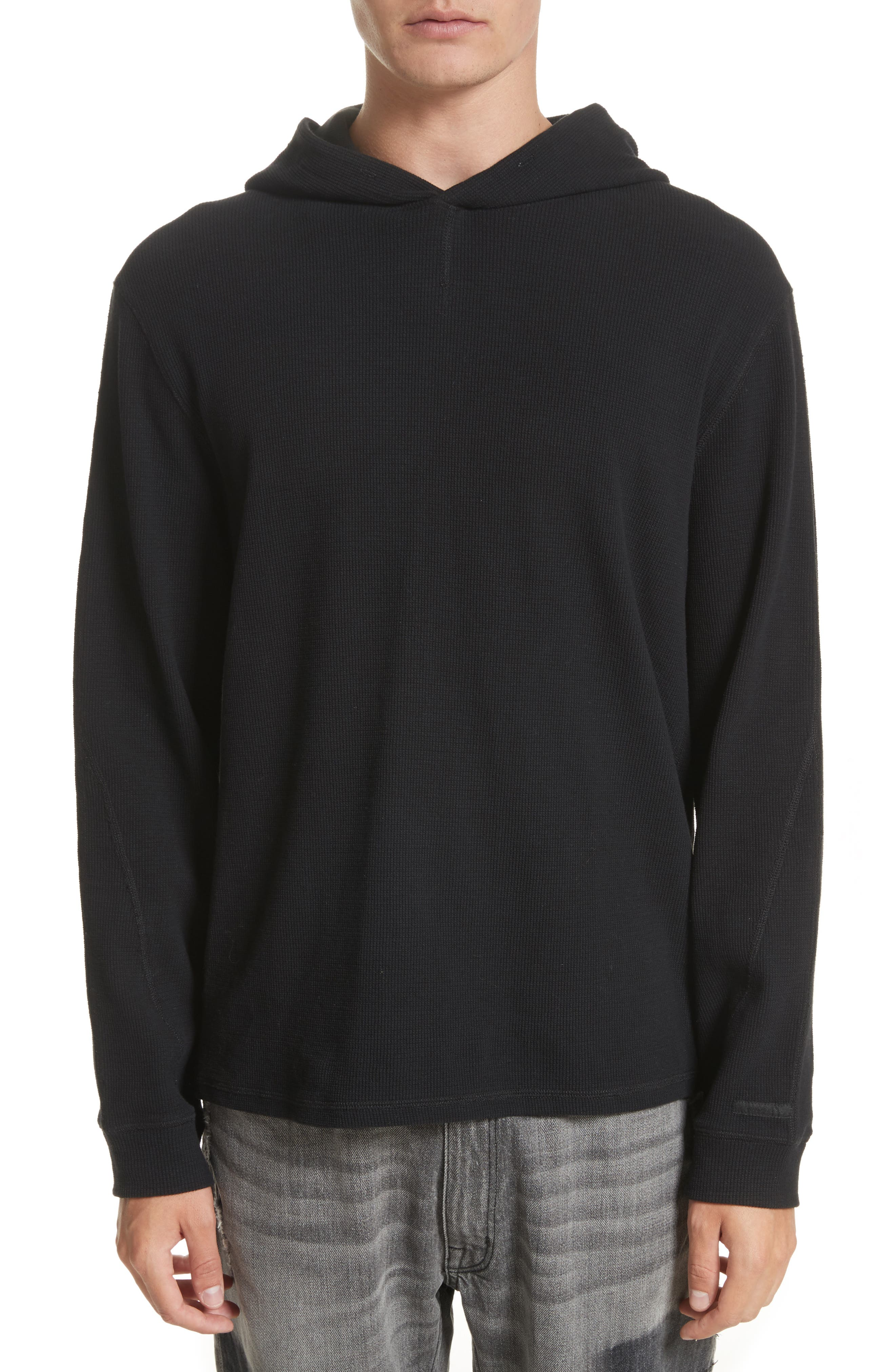 OVADIA & SONS Pullover Hoodie