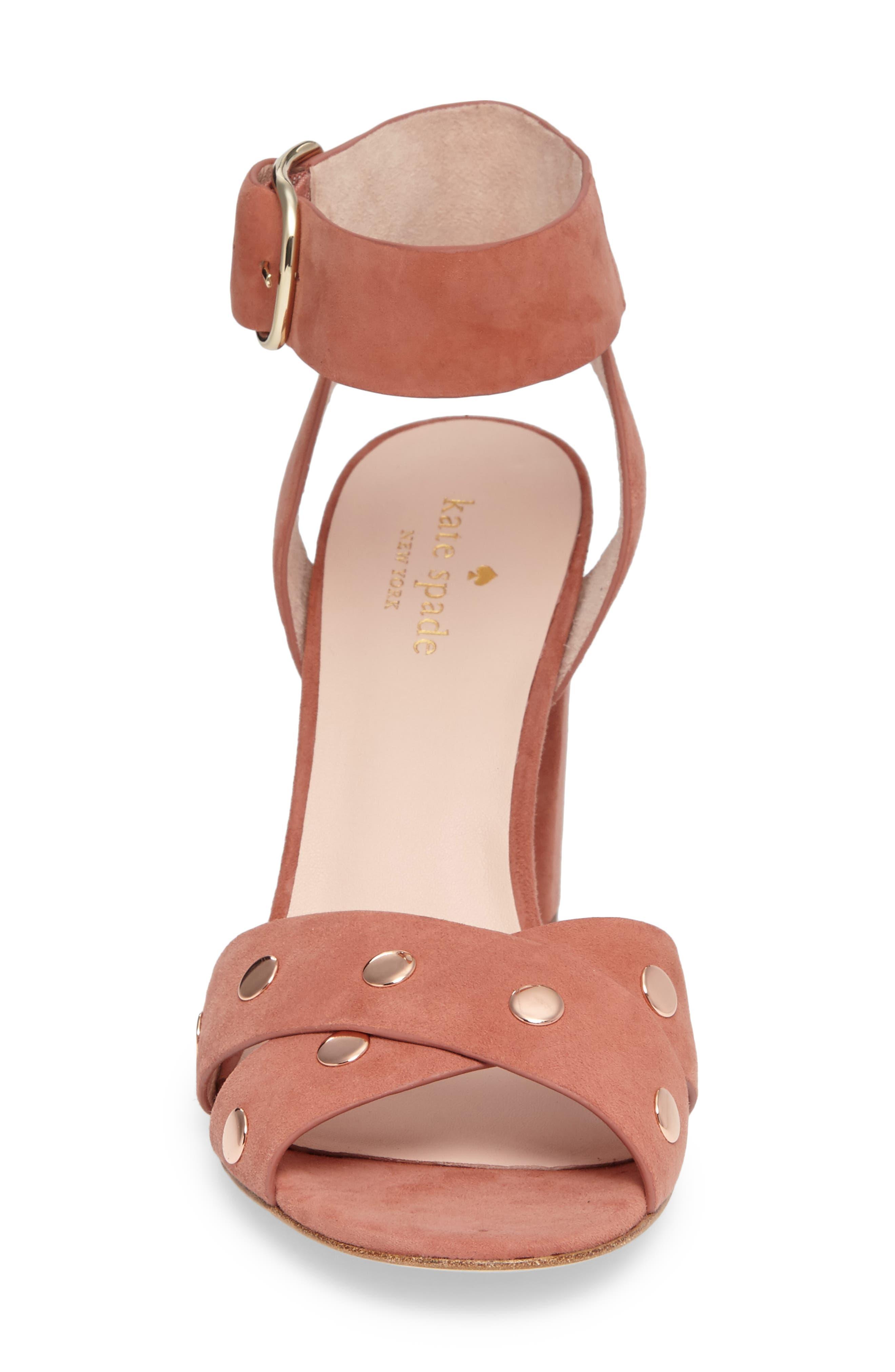 Alternate Image 4  - kate spade new york oakwood sandal (Women)