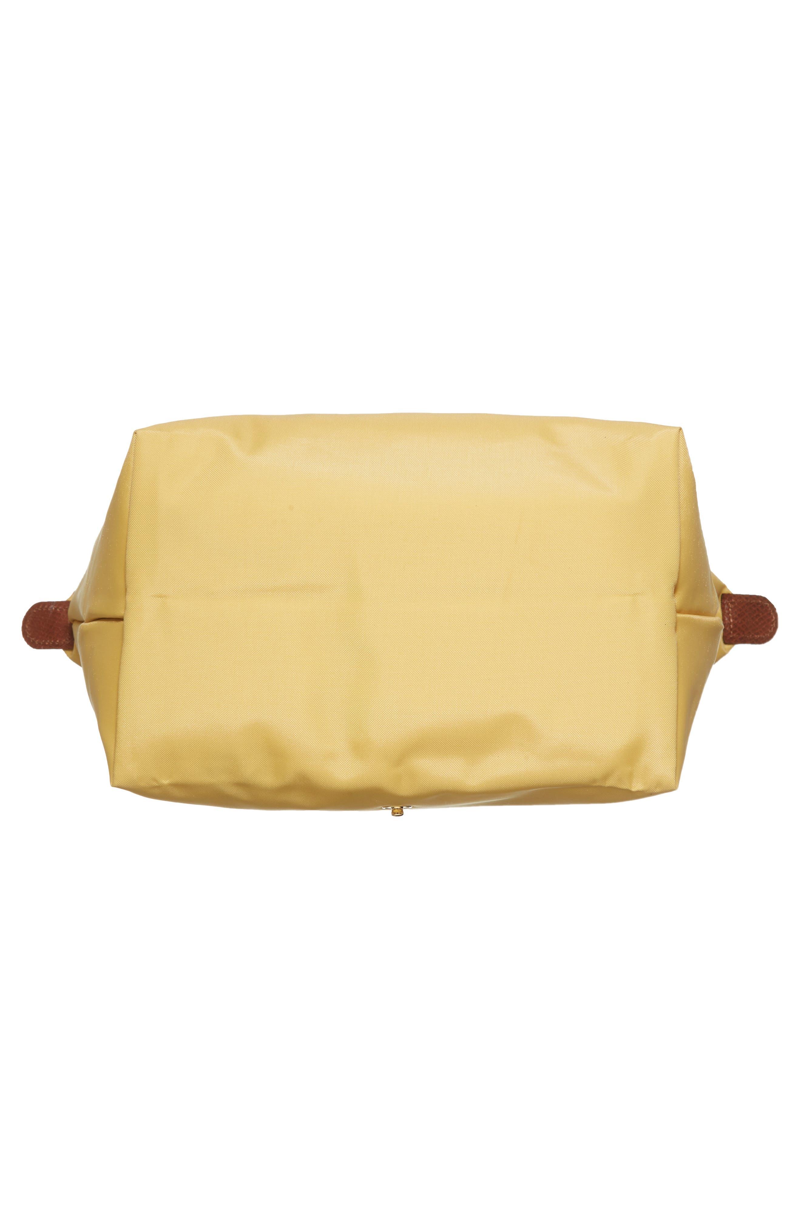 Alternate Image 5  - Longchamp 'Mini Le Pliage' Handbag