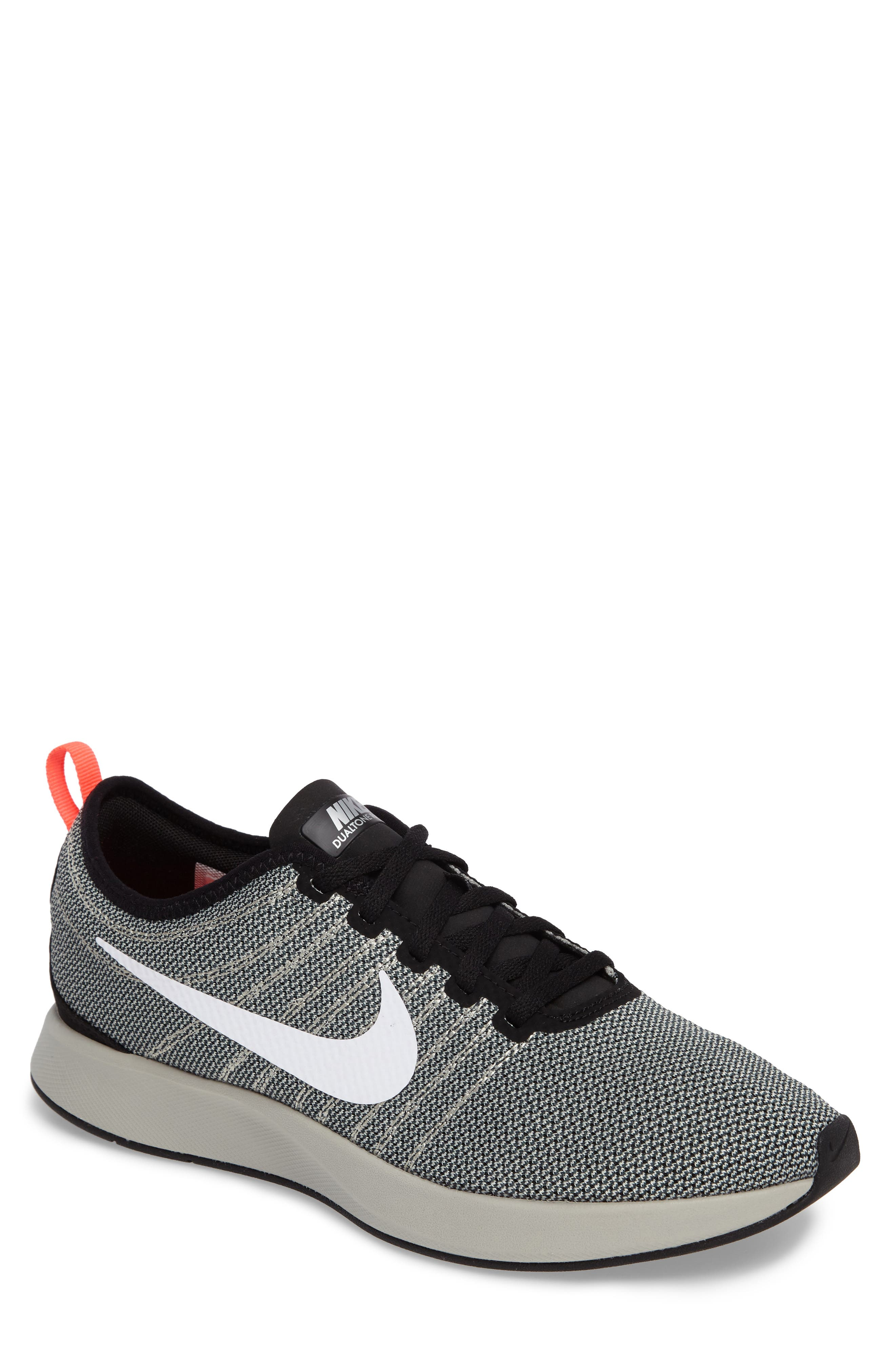 Alternate Image 1 Selected - Nike Dualtone Racer Running Shoe (Men)