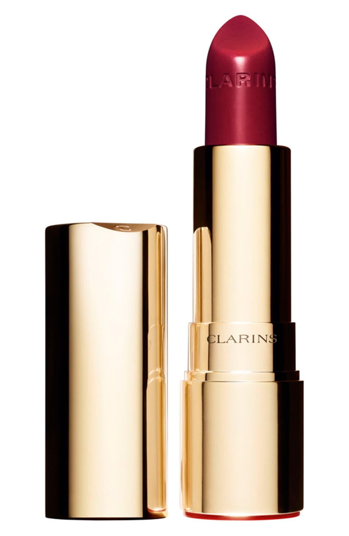 Alternate Image 1 Selected - Clarins Joli Rouge Lipstick